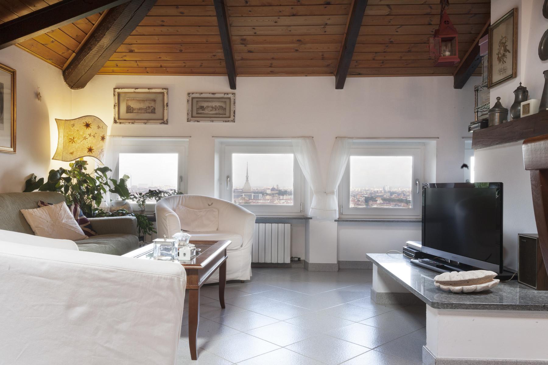 Appartamento in Vendita a Torino: 5 locali, 120 mq - Foto 1