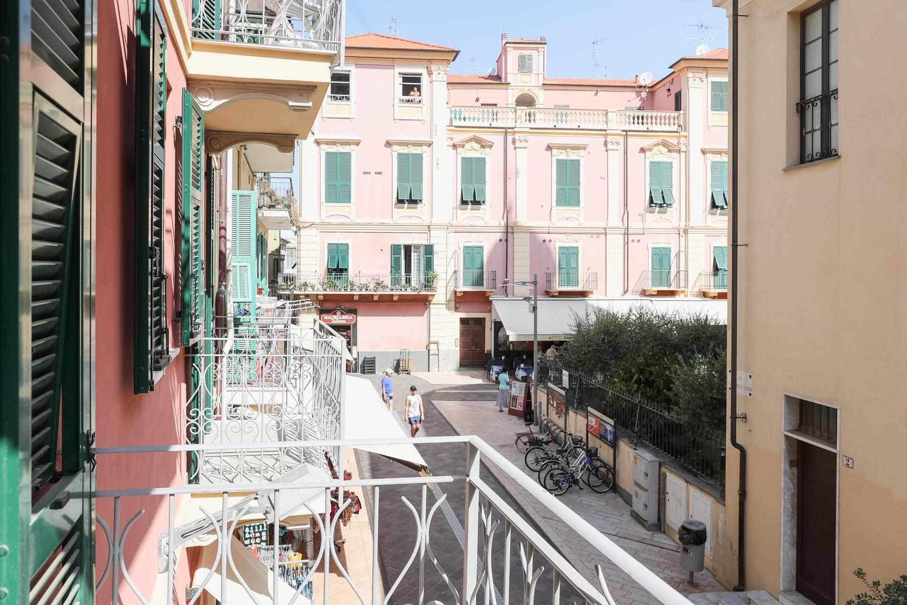 Appartamento in Vendita a Diano Marina: 2 locali, 52 mq