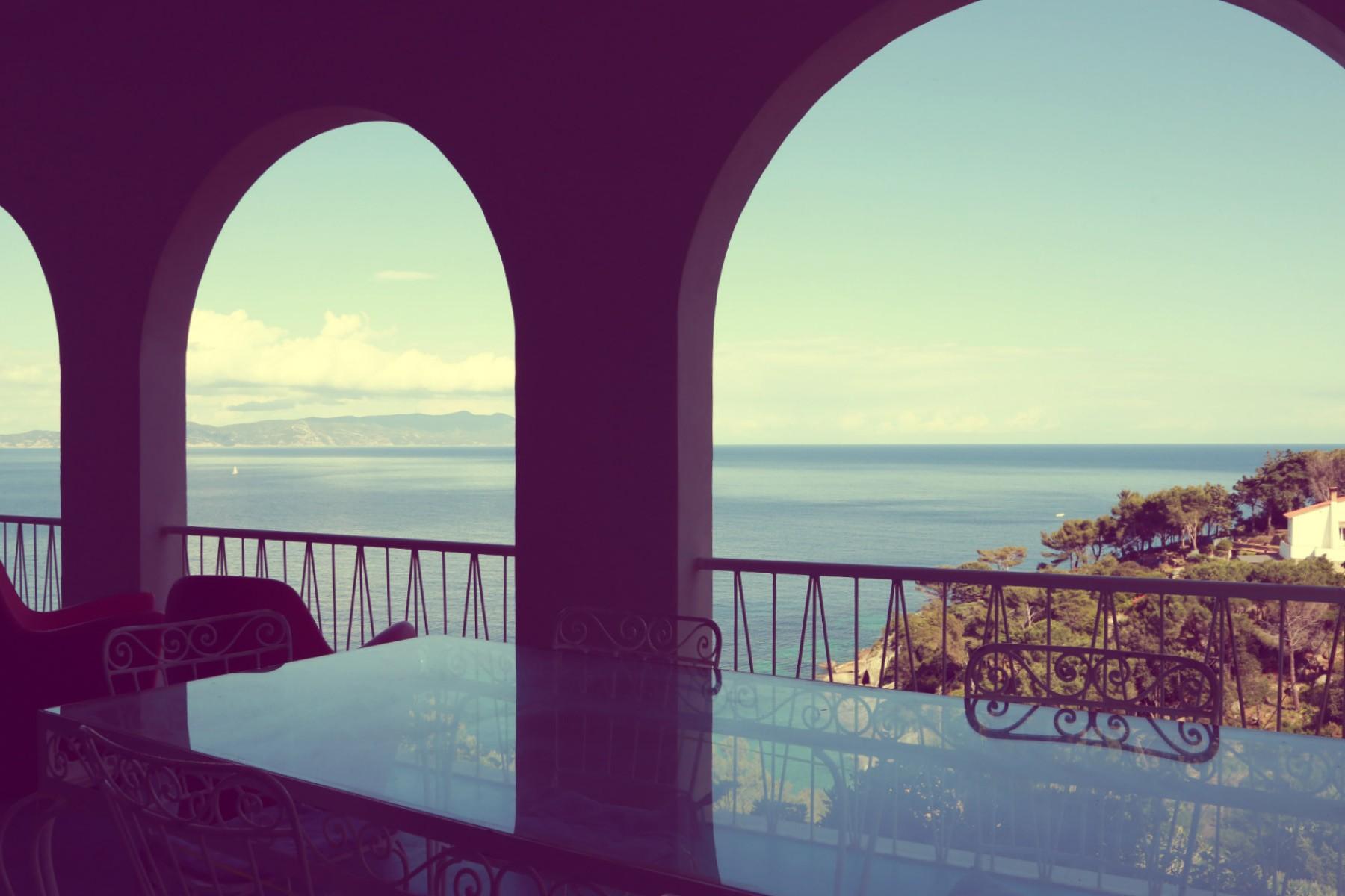 Villa in Vendita a Isola Del Giglio: 5 locali, 742 mq - Foto 2