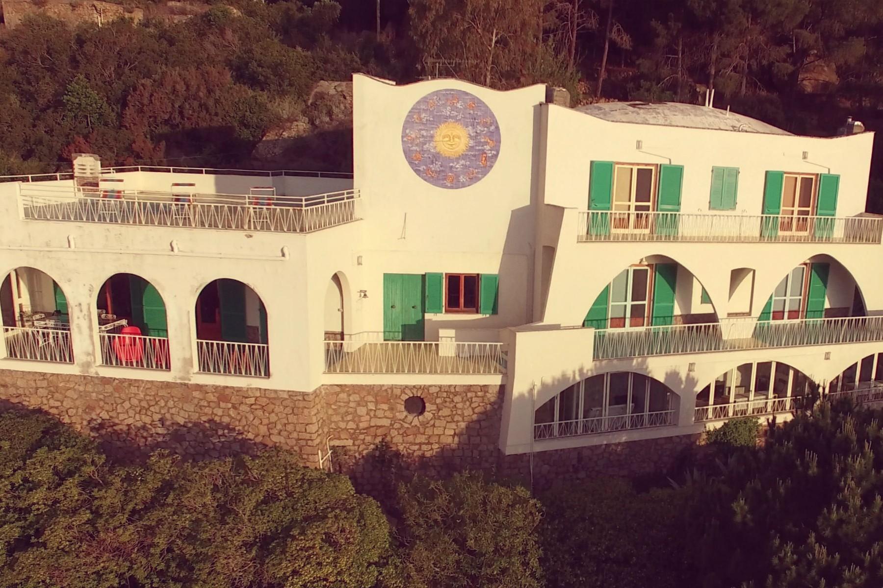 Villa in Vendita a Isola Del Giglio: 5 locali, 742 mq - Foto 3