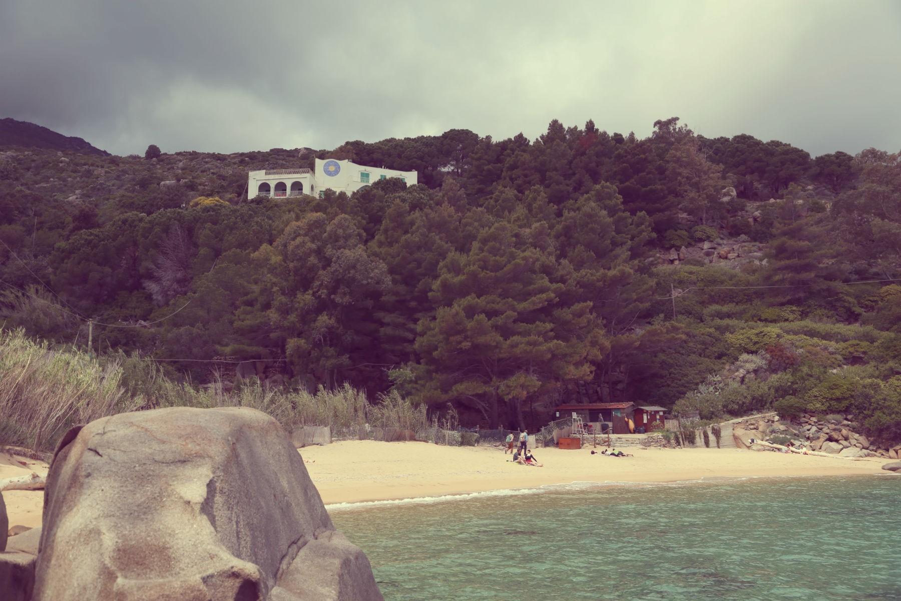 Villa in Vendita a Isola Del Giglio: 5 locali, 742 mq - Foto 5