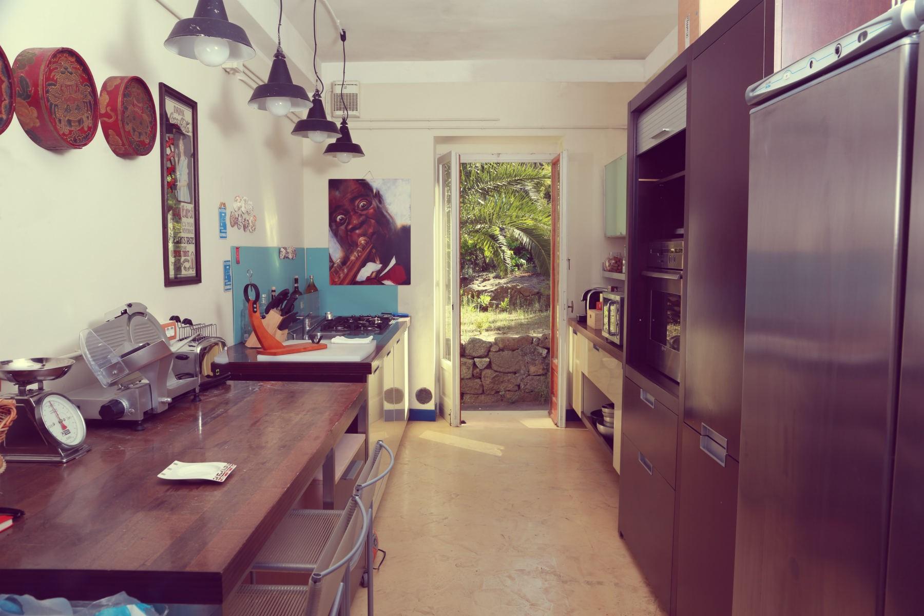 Villa in Vendita a Isola Del Giglio: 5 locali, 742 mq - Foto 9