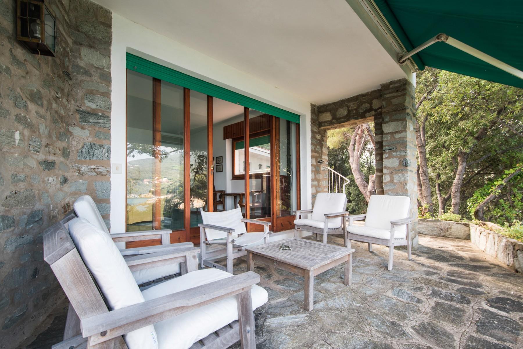 Villa in Vendita a Marciana: 5 locali, 300 mq - Foto 4