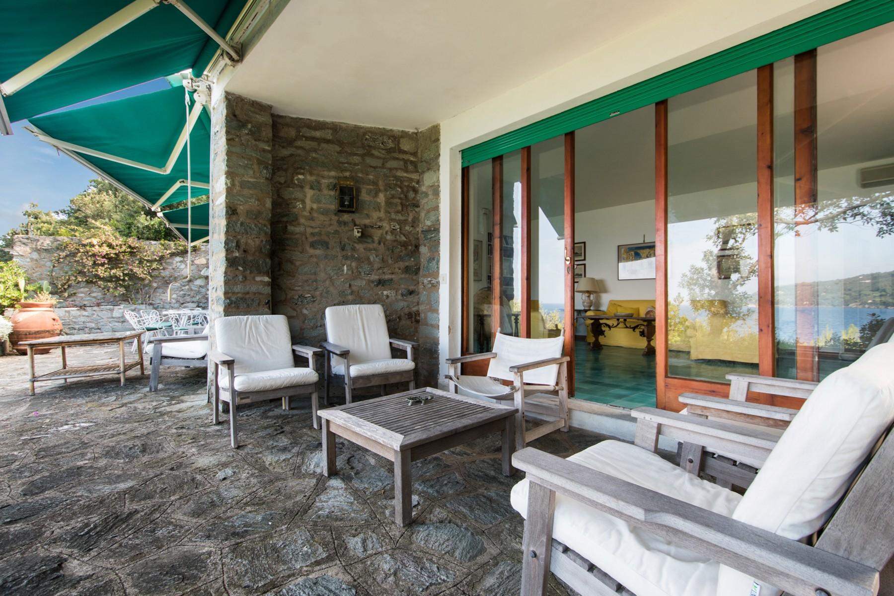 Villa in Vendita a Marciana: 5 locali, 300 mq - Foto 5