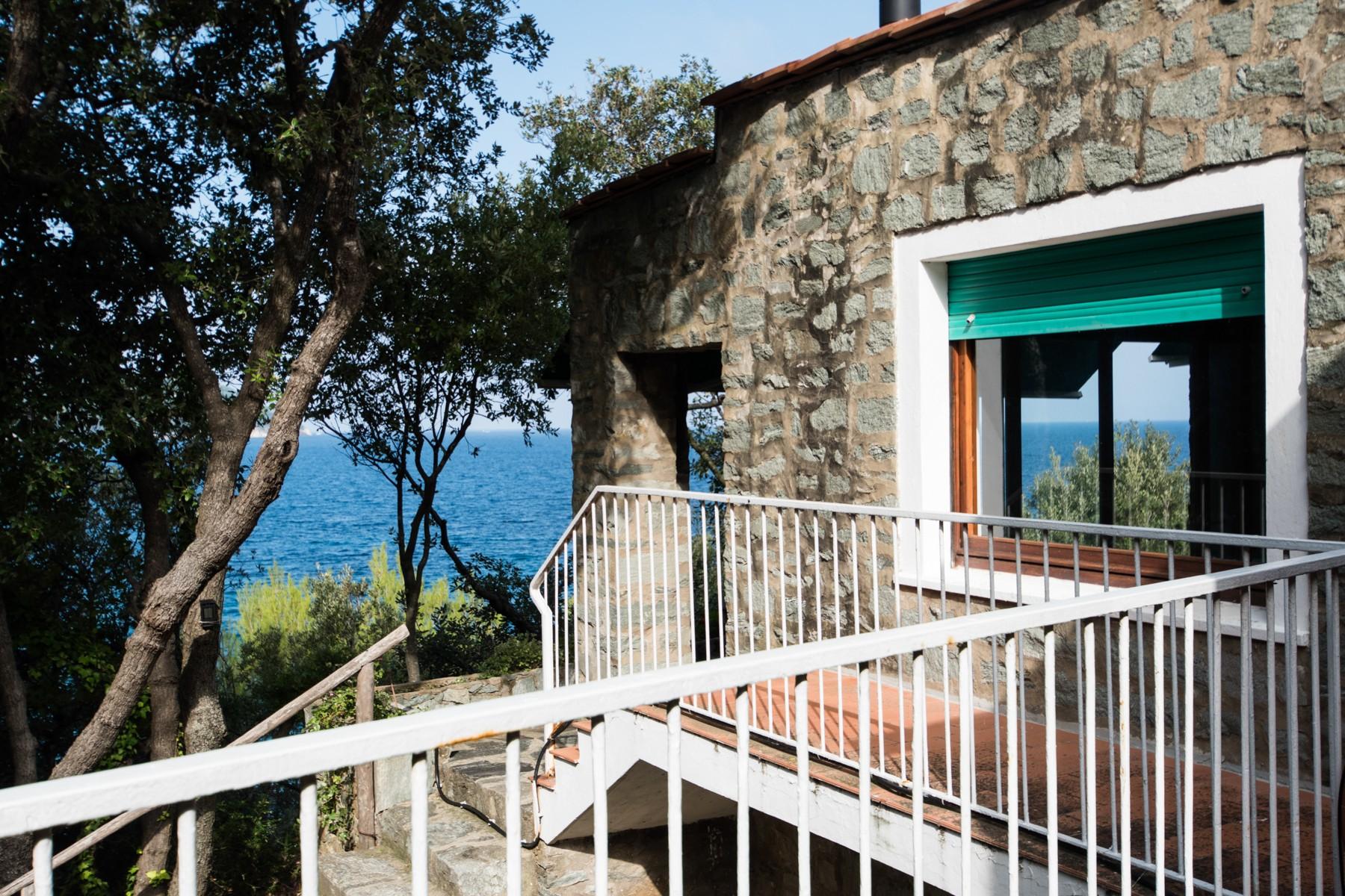 Villa in Vendita a Marciana: 5 locali, 300 mq - Foto 7
