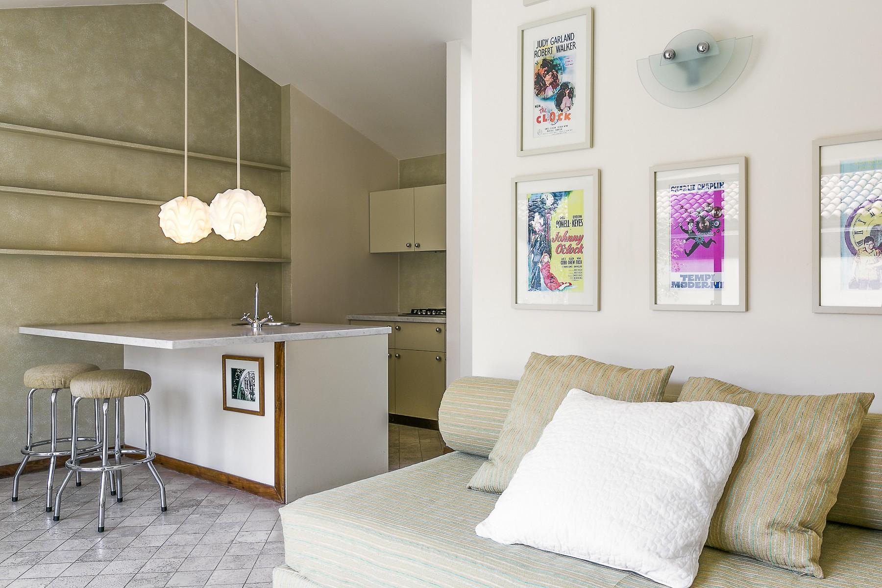Appartamento in Vendita a Milano via vetere