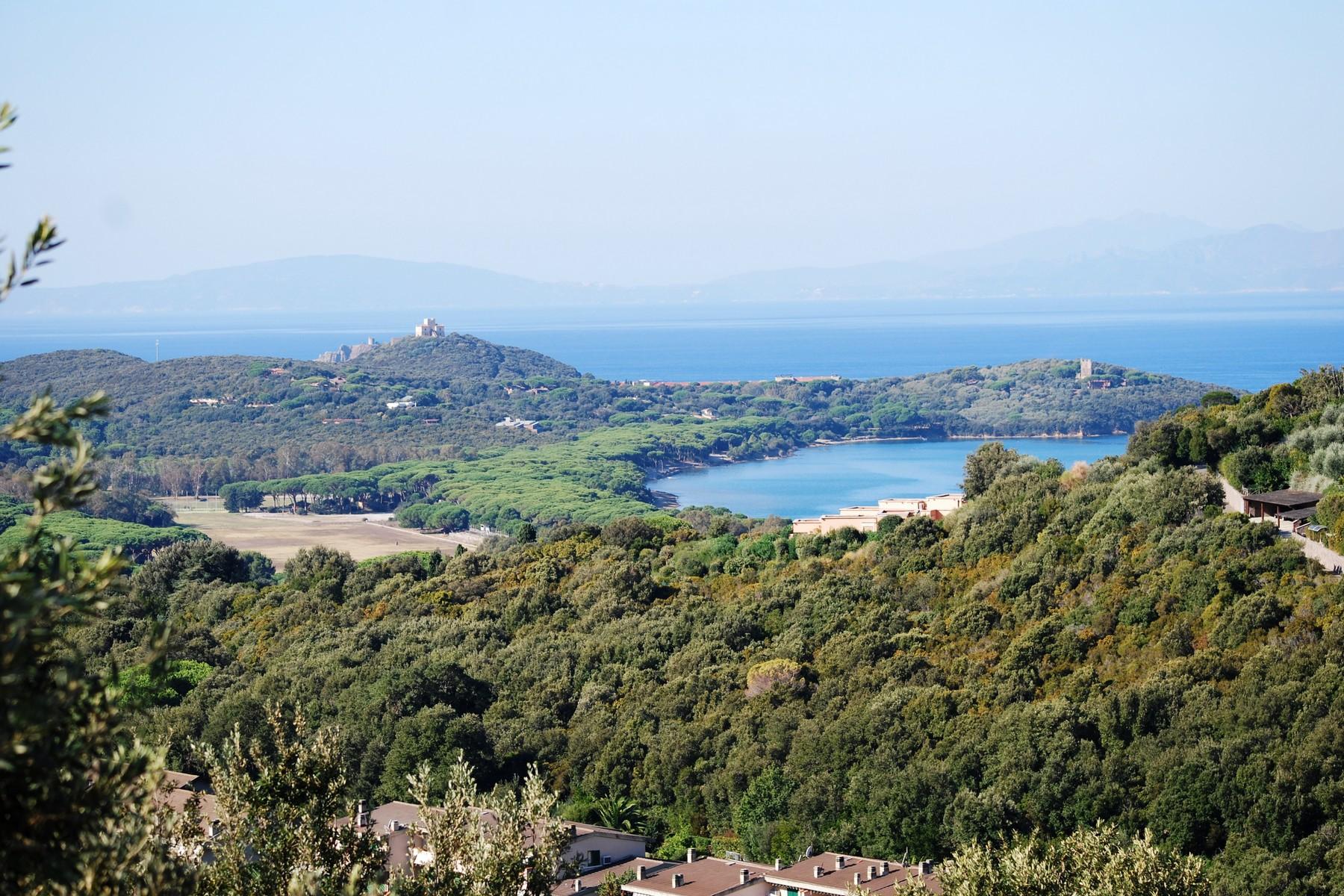 Villa in Vendita a Castiglione Della Pescaia: 5 locali, 260 mq - Foto 2
