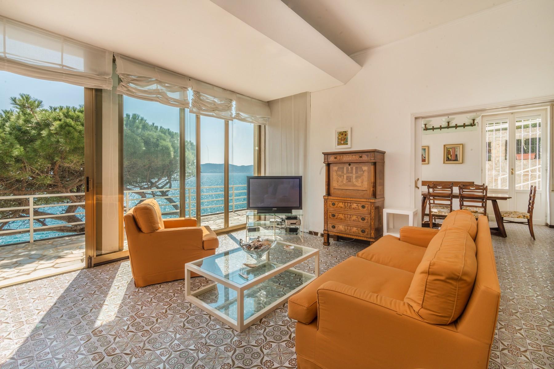 Villa in Vendita a Alassio: 5 locali, 388 mq - Foto 5