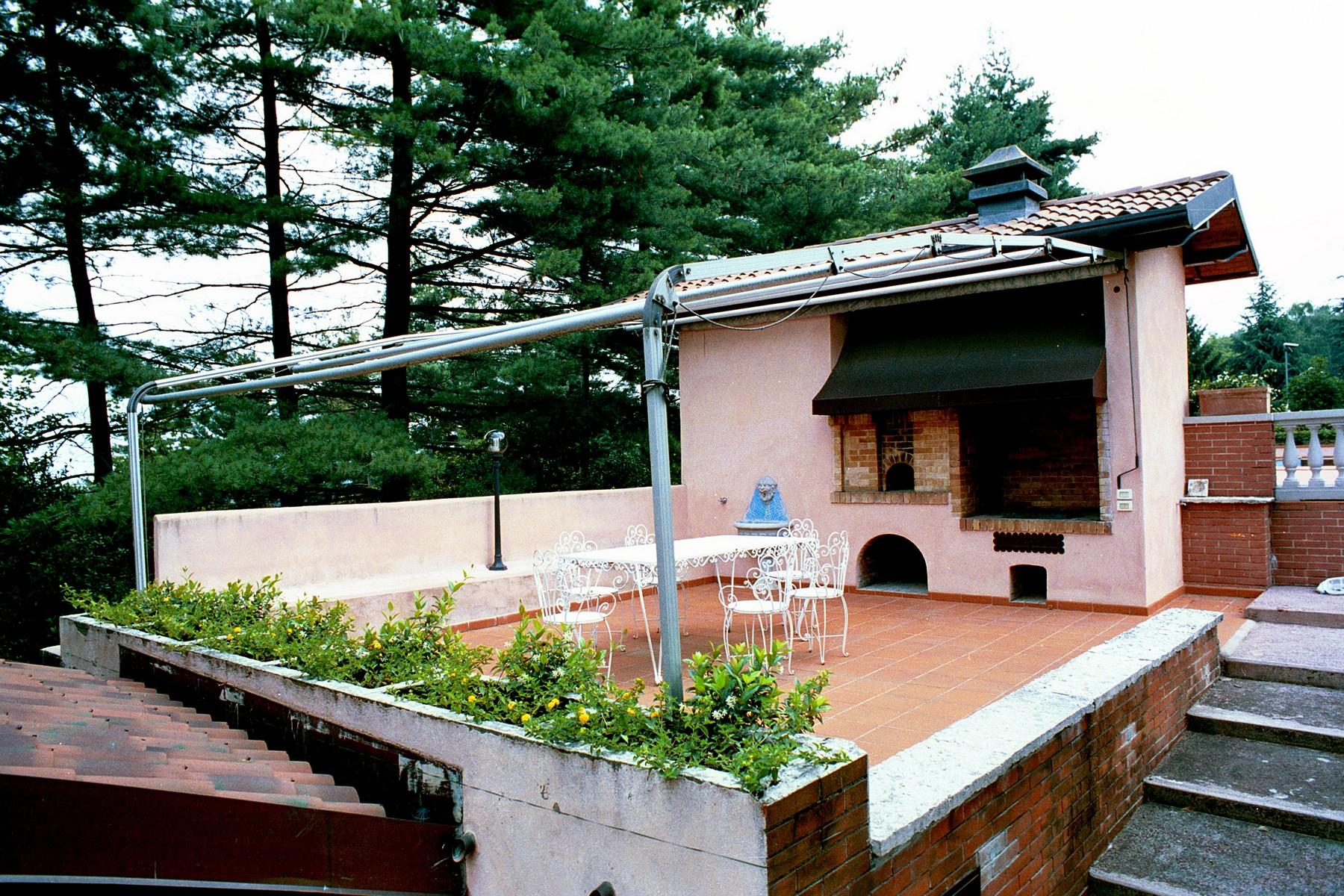 Villa in Vendita a Castello Di Brianza: 5 locali, 650 mq - Foto 5