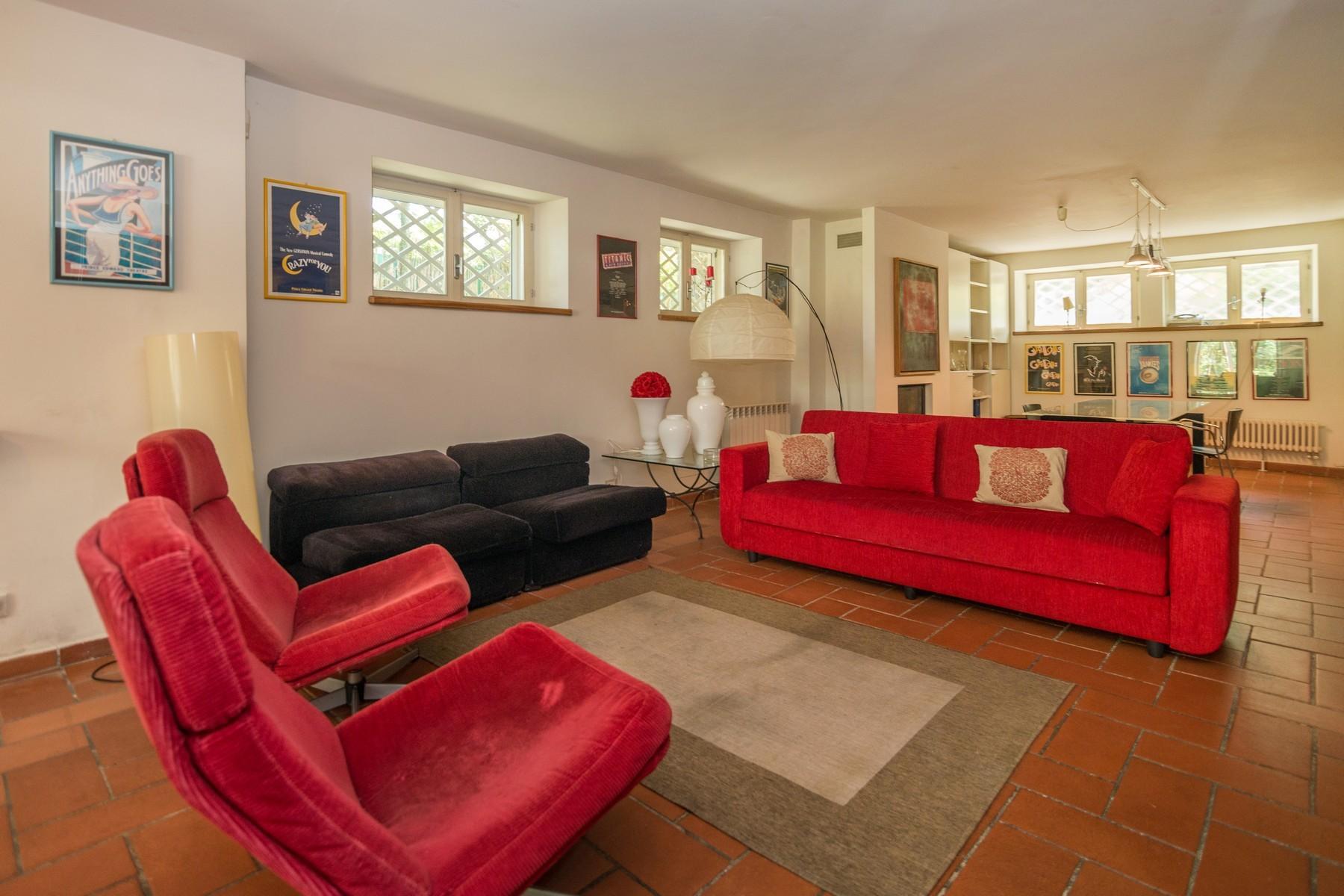 Villa in Vendita a Milano: 5 locali, 390 mq - Foto 5