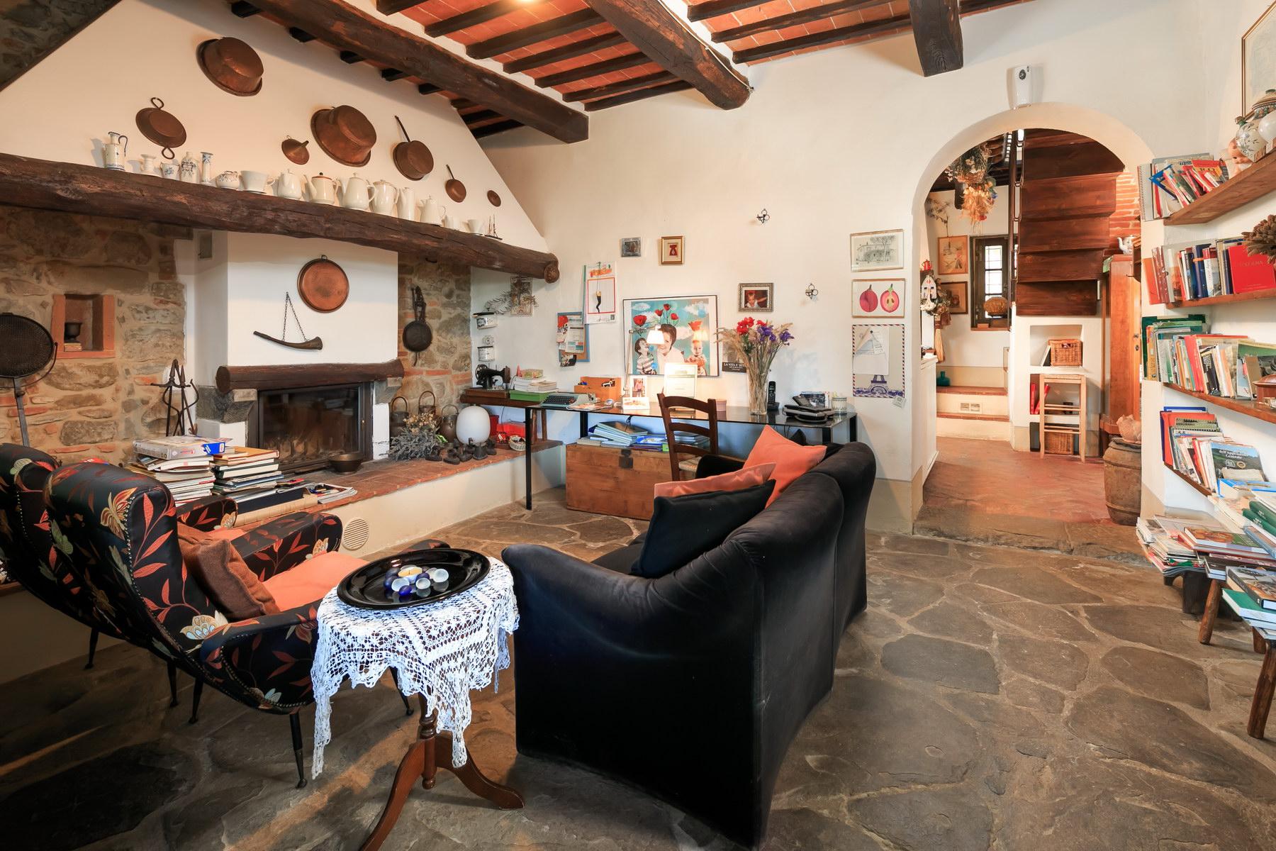 Rustico in Vendita a Civitella In Val Di Chiana: 5 locali, 604 mq - Foto 2