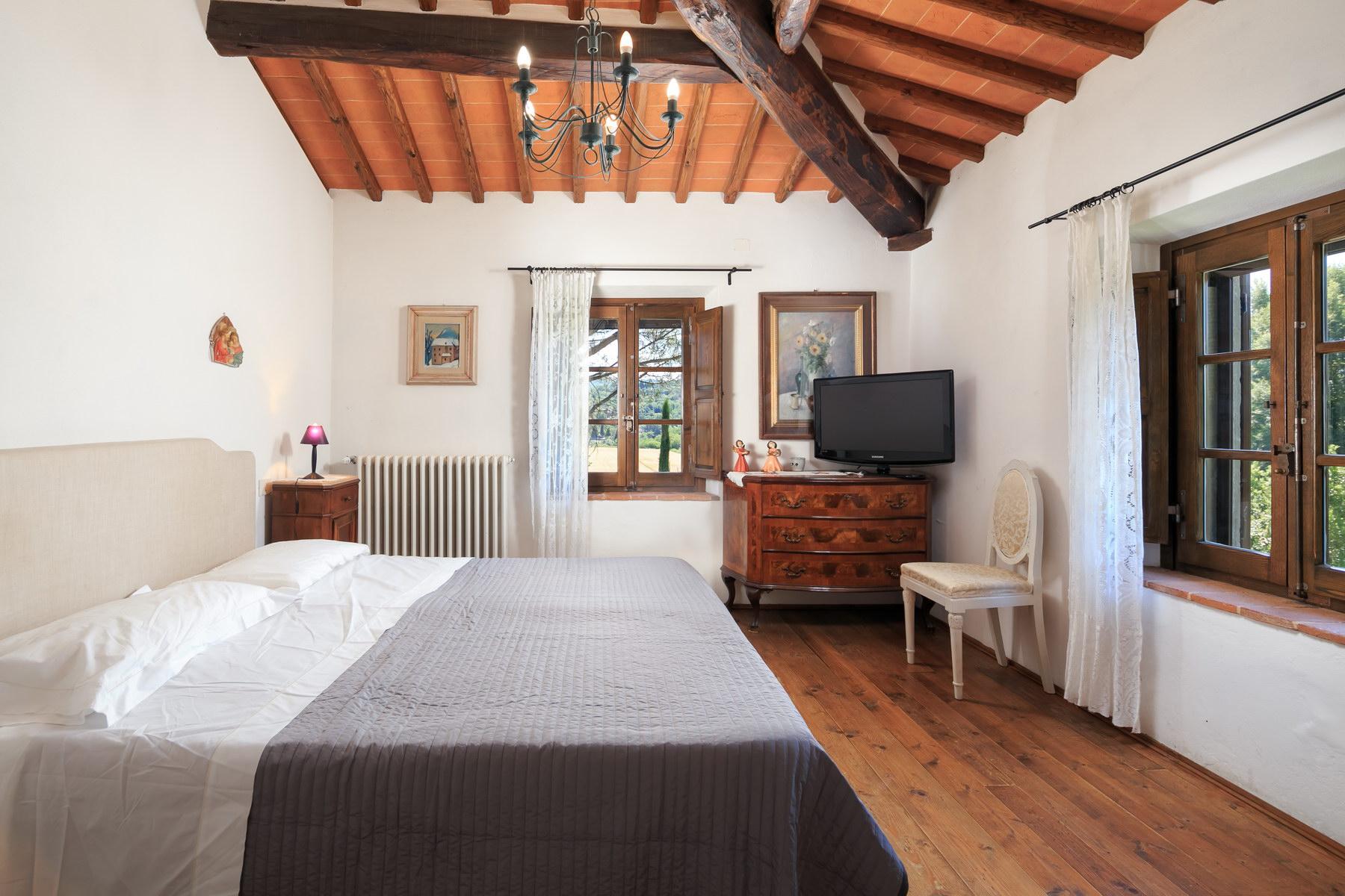 Rustico in Vendita a Civitella In Val Di Chiana: 5 locali, 604 mq - Foto 7