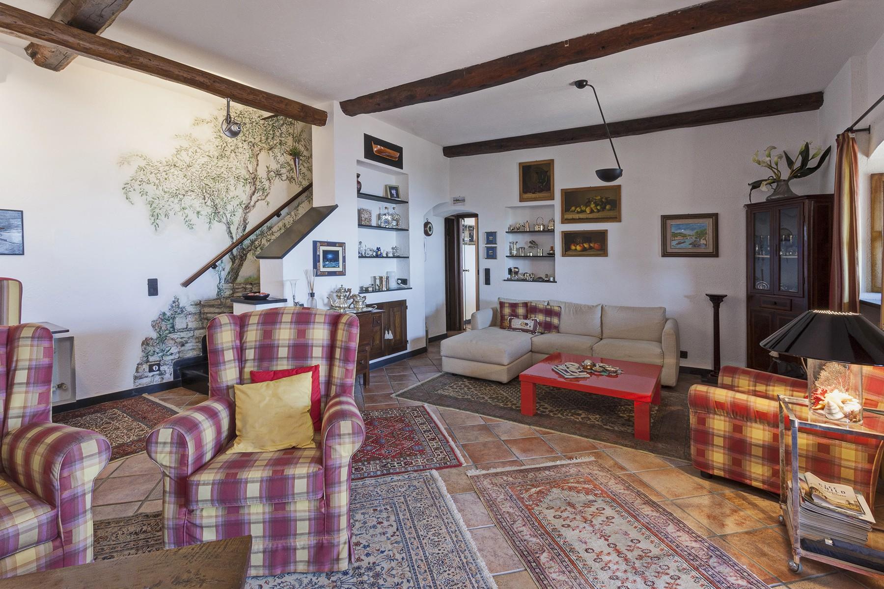 Villa in Vendita a Santa Margherita Ligure: 5 locali, 180 mq - Foto 6
