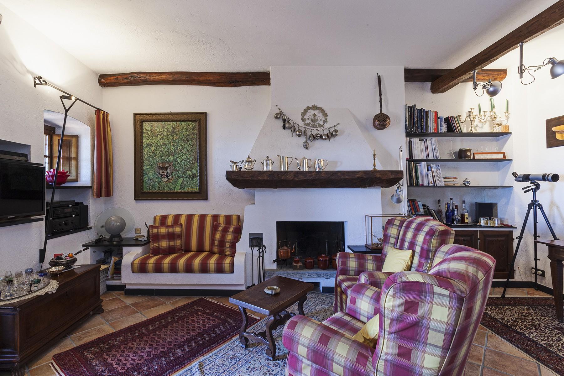 Villa in Vendita a Santa Margherita Ligure: 5 locali, 180 mq - Foto 7