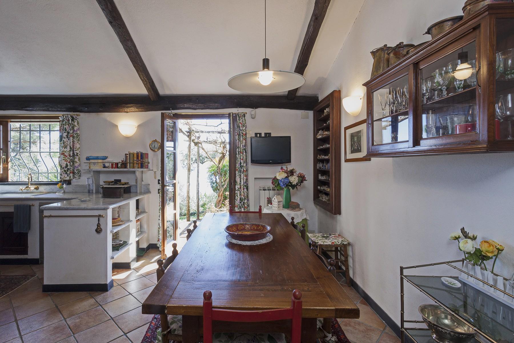 Villa in Vendita a Santa Margherita Ligure: 5 locali, 180 mq - Foto 9