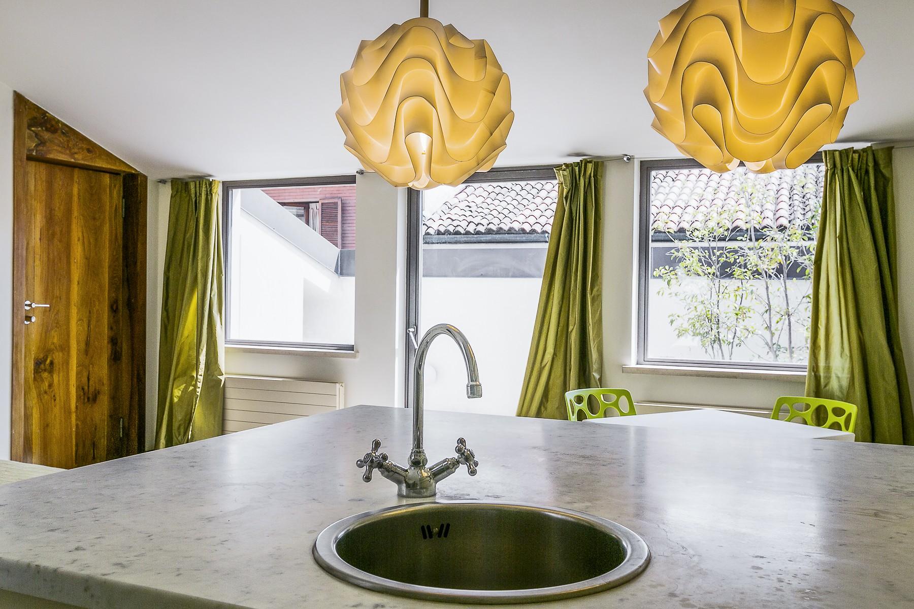 Appartamento in Vendita a Milano: 5 locali, 511 mq - Foto 2