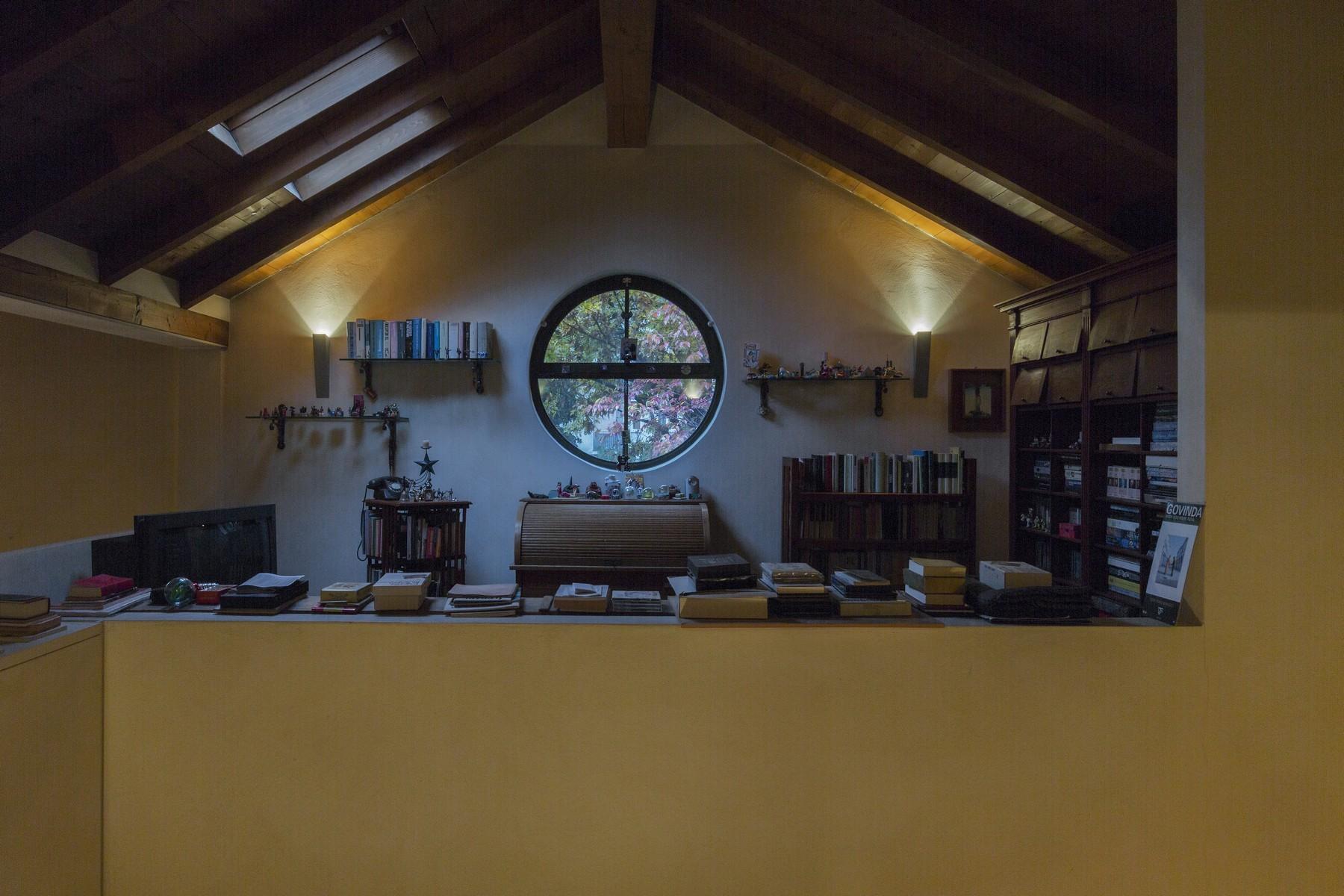 Villa in Vendita a Milano: 5 locali, 240 mq - Foto 8
