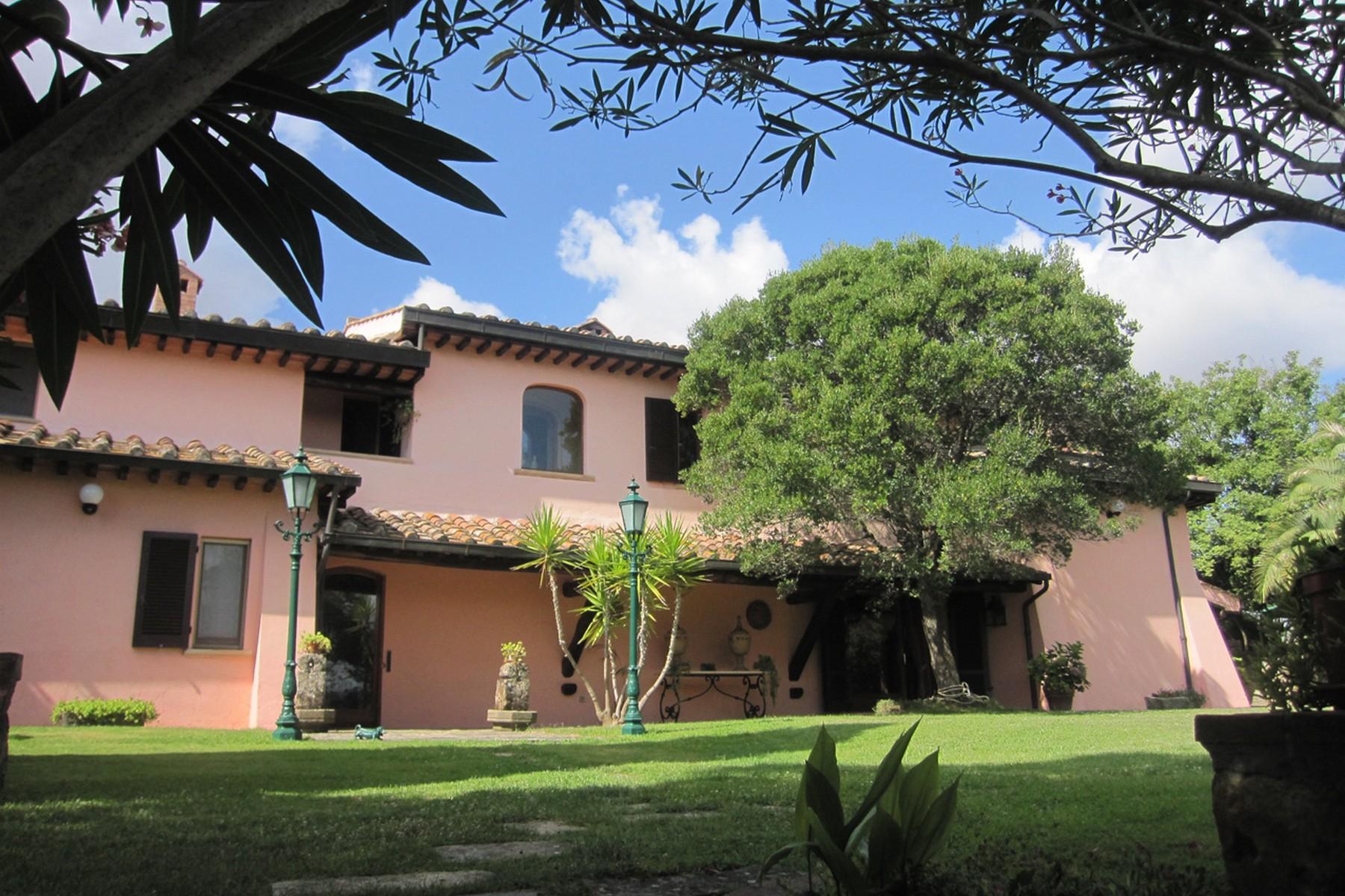 Villa in Vendita a Scansano: 5 locali, 700 mq - Foto 2