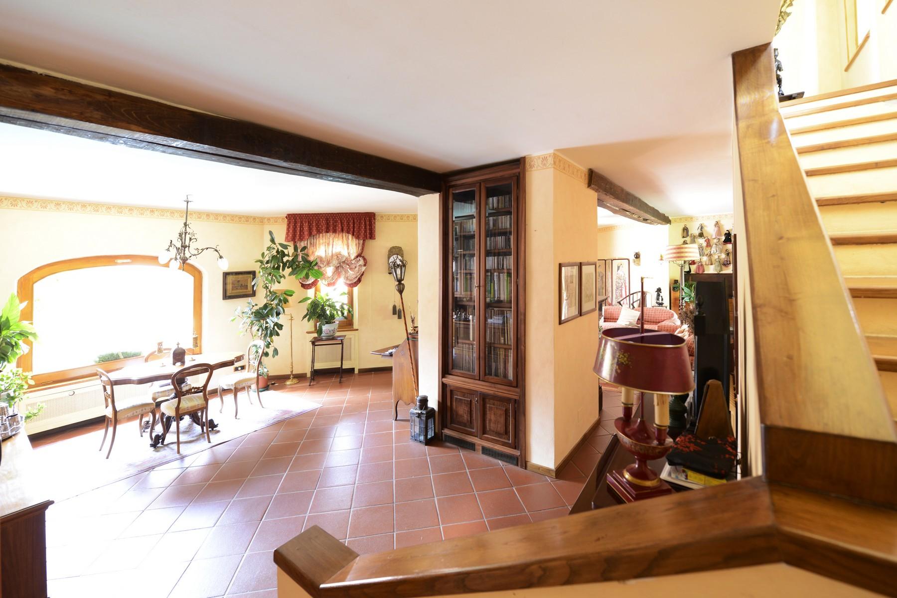Villa in Vendita a Scansano: 5 locali, 700 mq - Foto 7