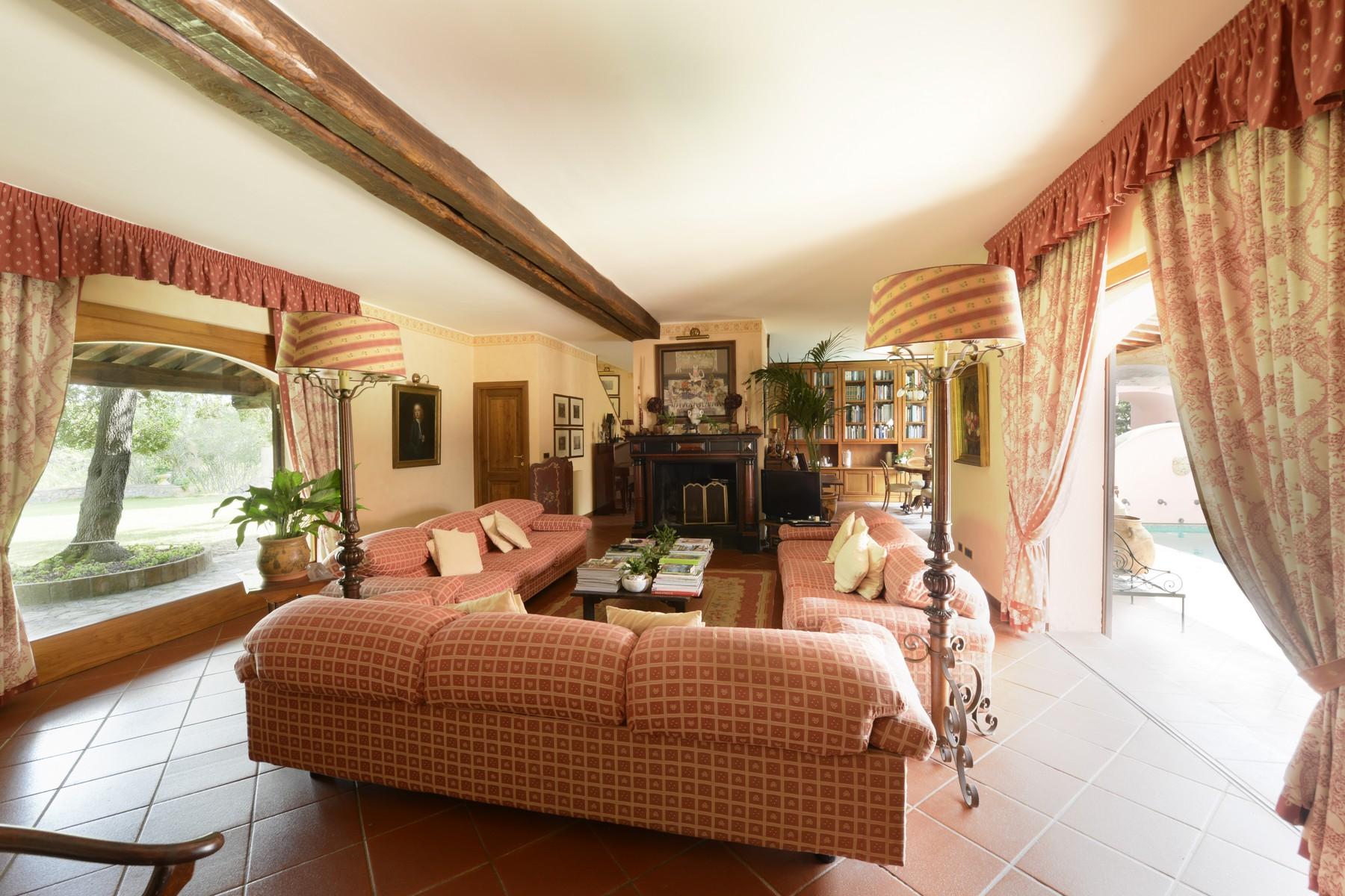 Villa in Vendita a Scansano: 5 locali, 700 mq - Foto 9
