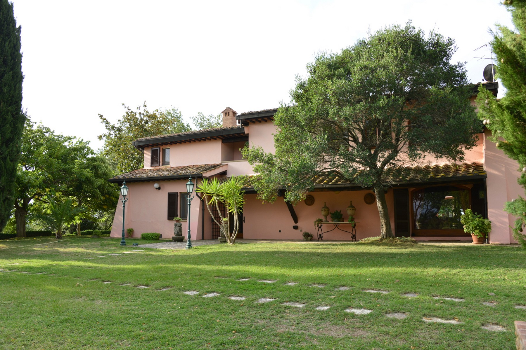 Villa in Vendita a Scansano: 5 locali, 700 mq - Foto 3