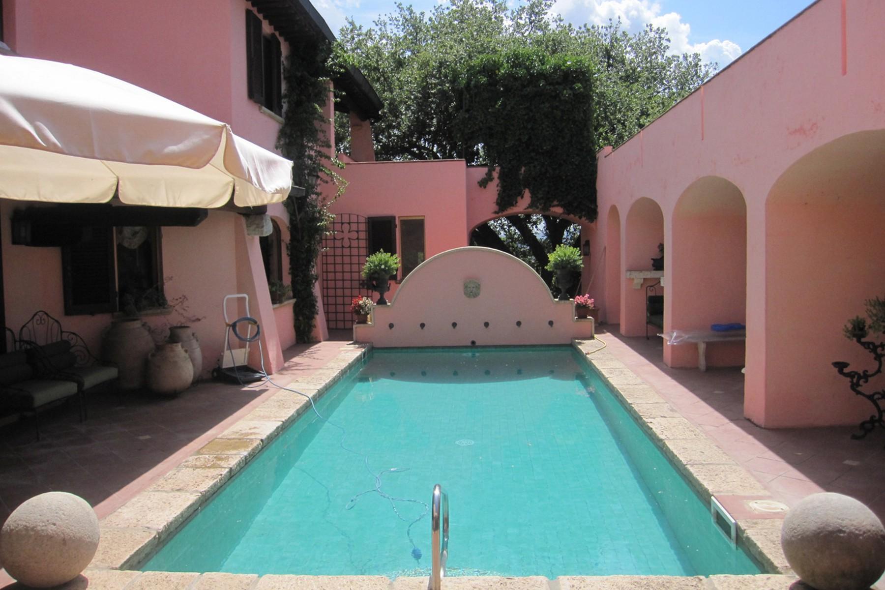 Villa in Vendita a Scansano: 5 locali, 700 mq - Foto 1
