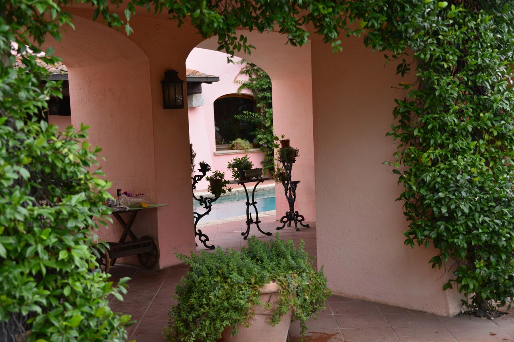 Villa in Vendita a Scansano: 5 locali, 700 mq - Foto 4