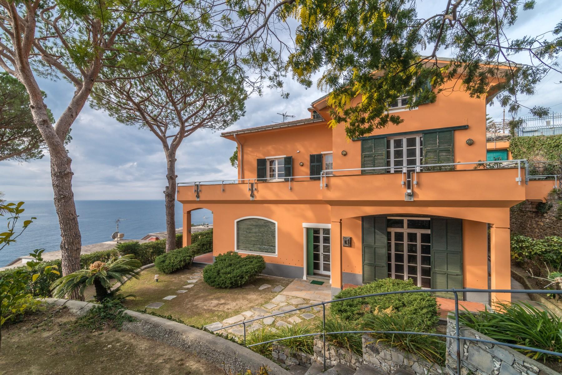 Villa in Vendita a Sori: 5 locali, 720 mq - Foto 1