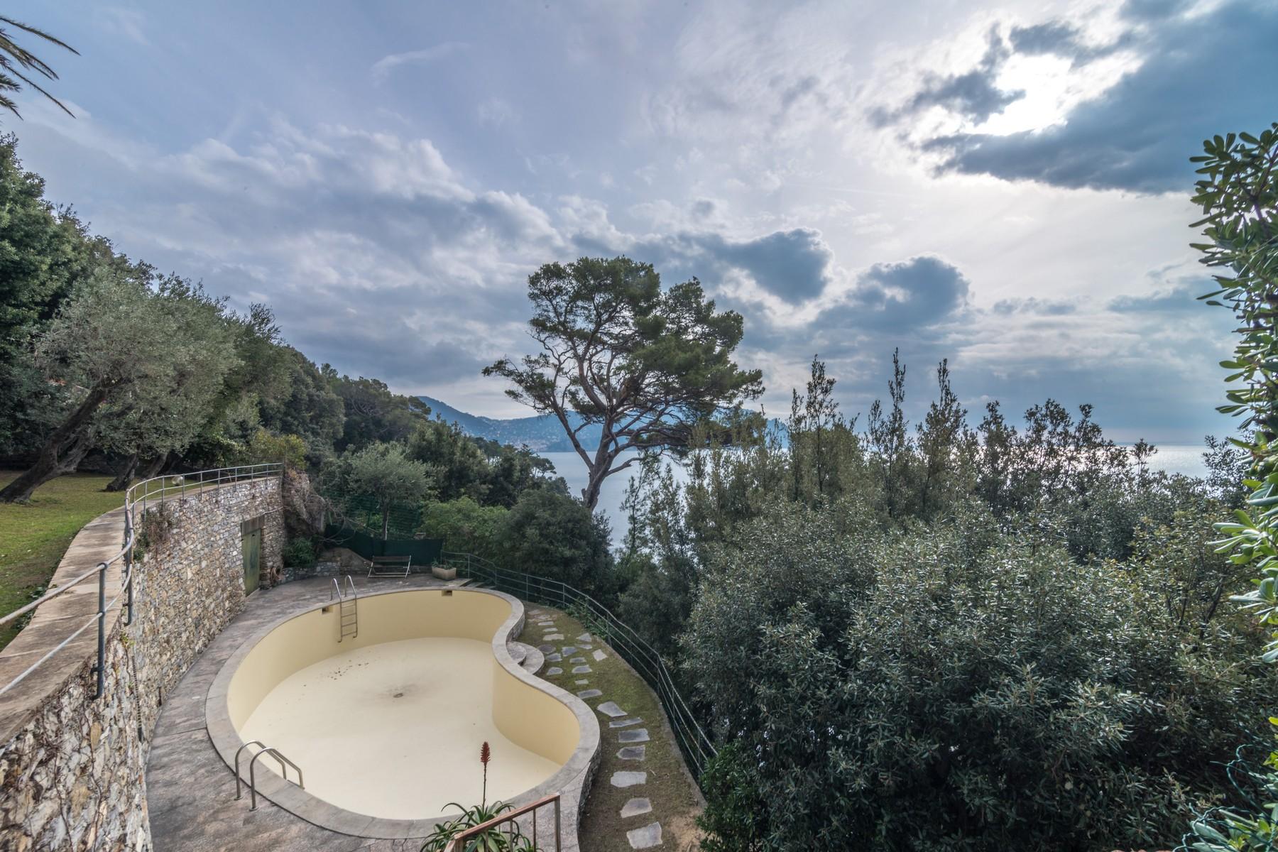 Villa in Vendita a Sori: 5 locali, 720 mq - Foto 5