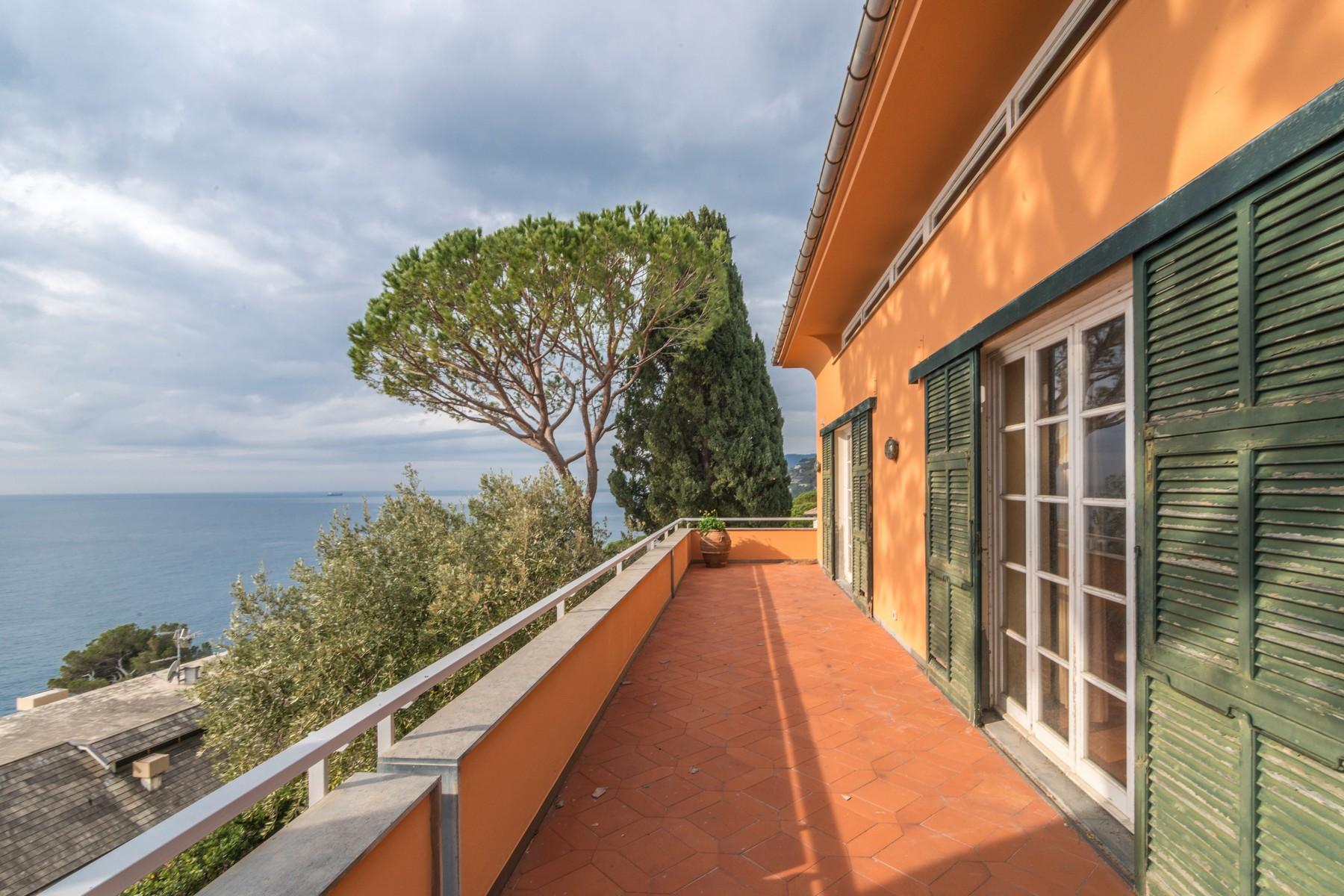 Villa in Vendita a Sori: 5 locali, 720 mq - Foto 7