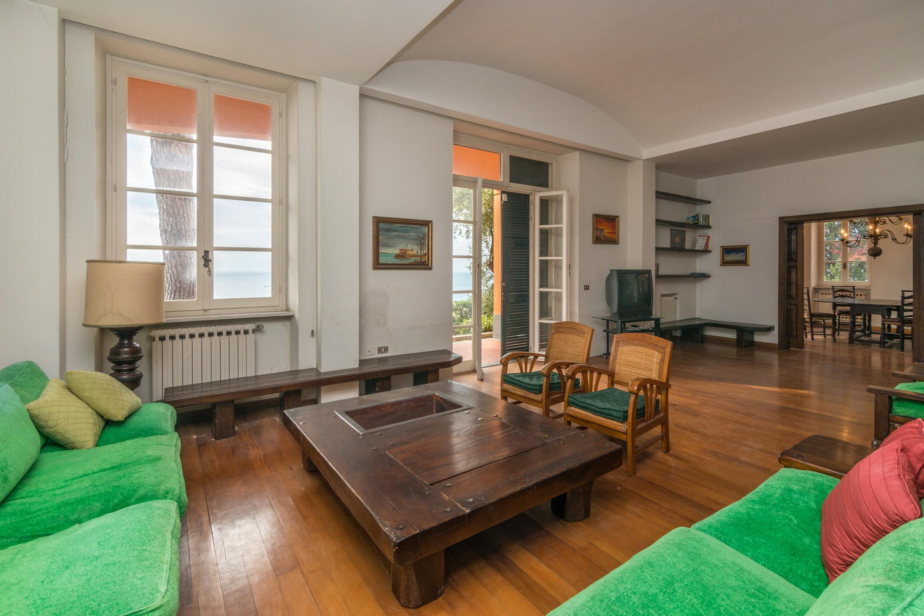 Villa in Vendita a Sori: 5 locali, 720 mq - Foto 8