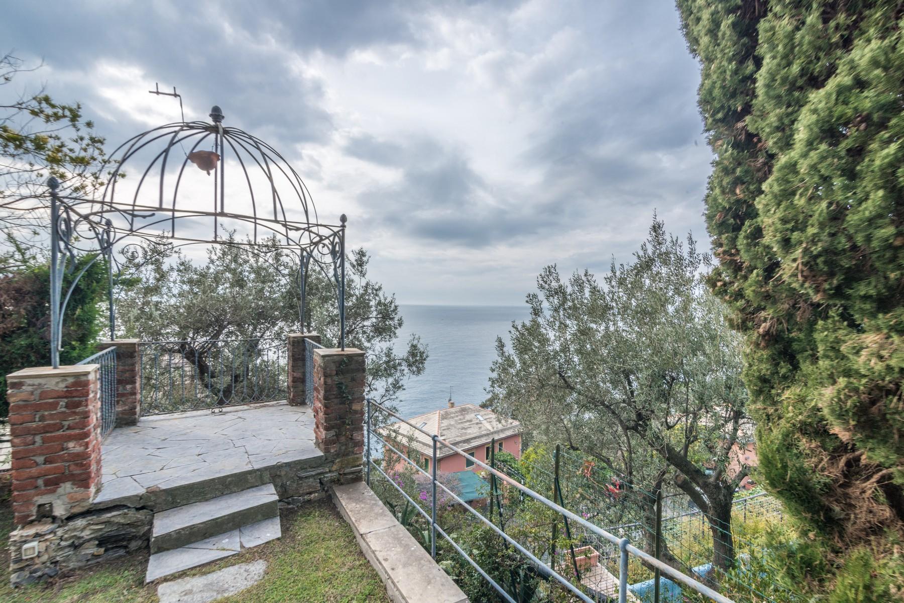 Villa in Vendita a Sori: 5 locali, 720 mq - Foto 4