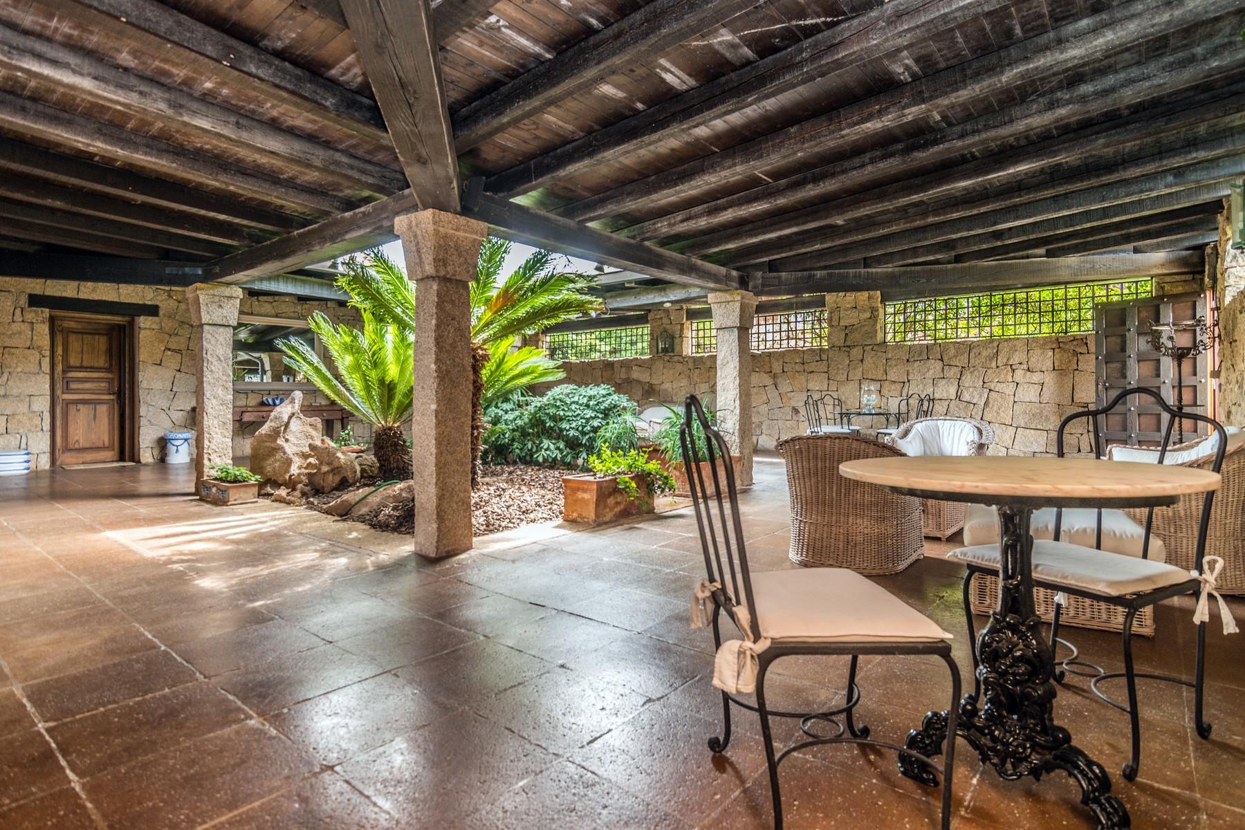 Villa in Vendita a Olbia: 5 locali, 700 mq - Foto 3