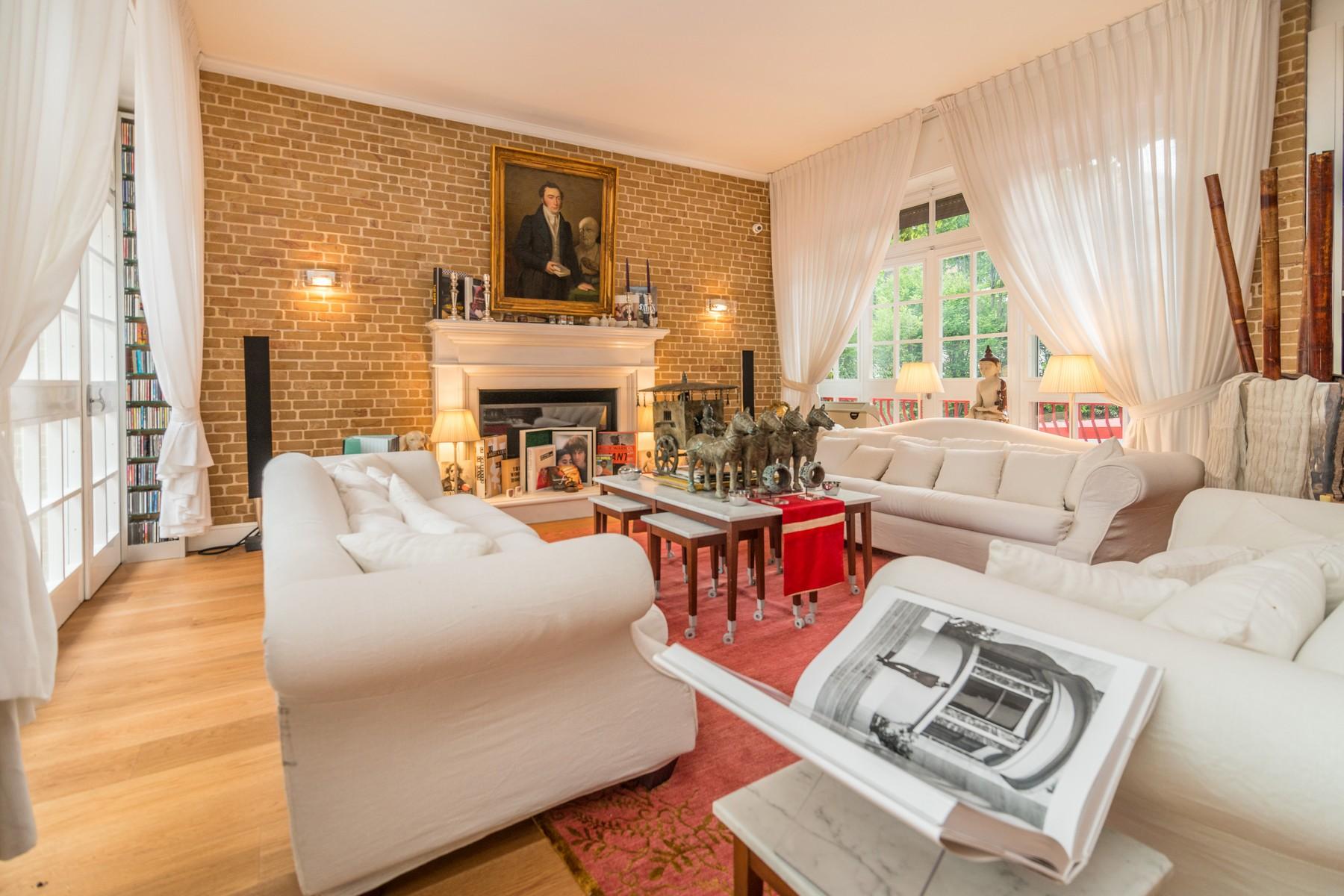 Villa in Affitto a Milano: 5 locali, 700 mq - Foto 2