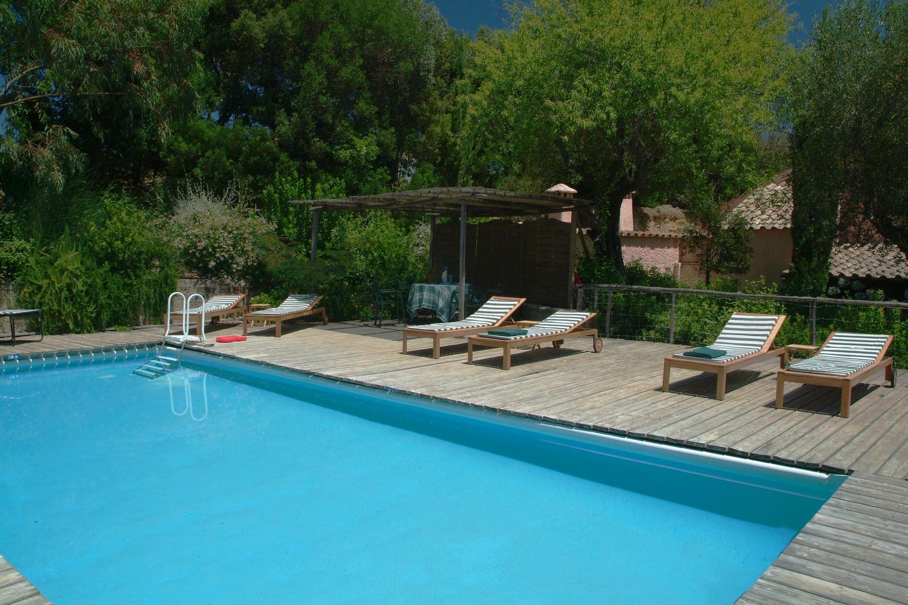 Villa in Vendita a Monte Argentario: 5 locali, 390 mq