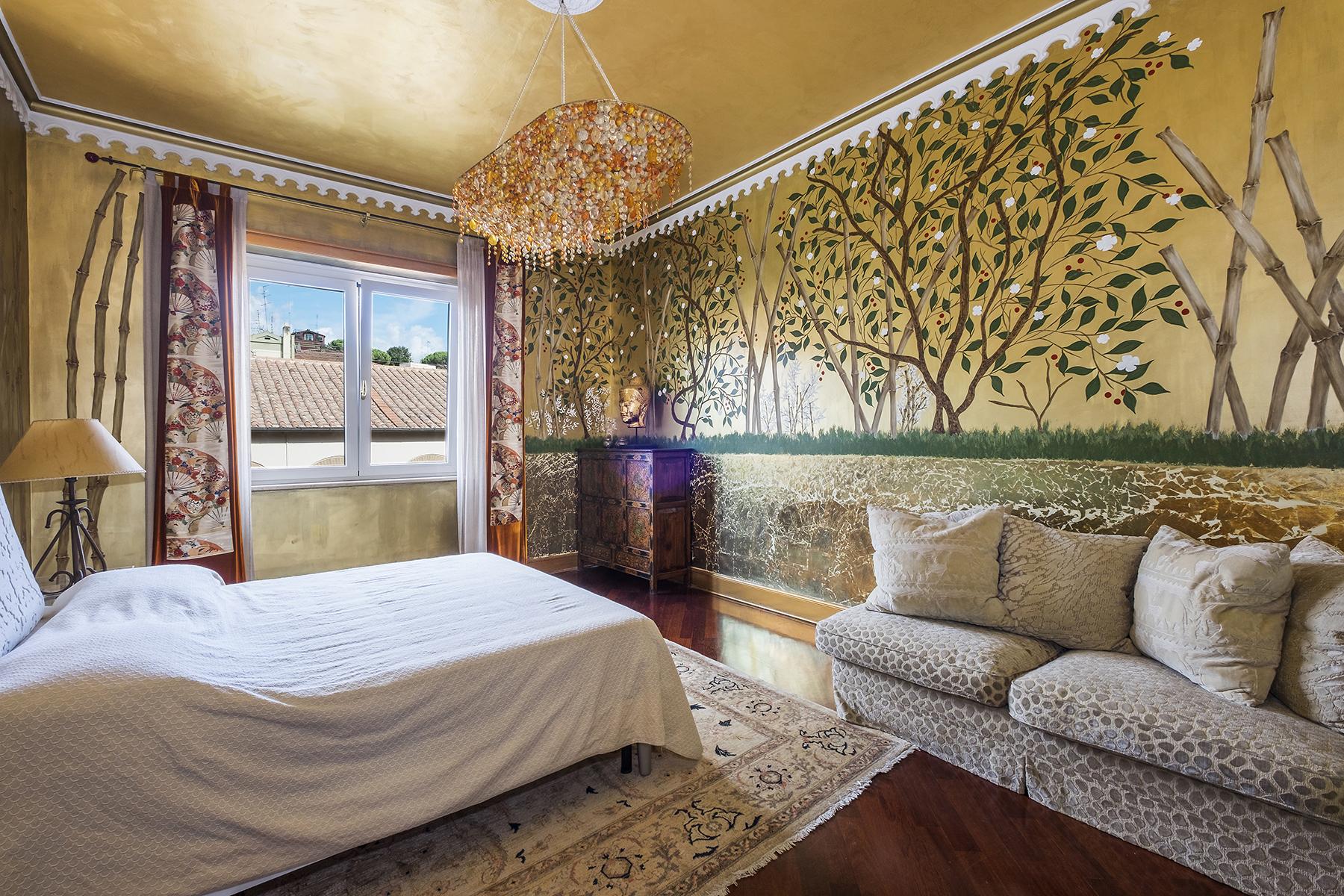 Appartamento in Vendita a Roma: 5 locali, 200 mq