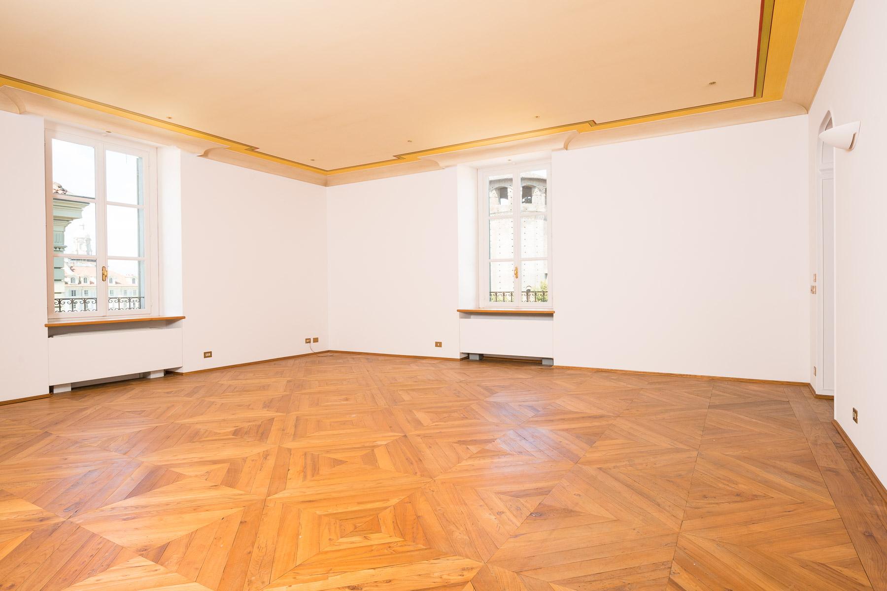 Appartamento in Vendita a Torino: 5 locali, 217 mq - Foto 5