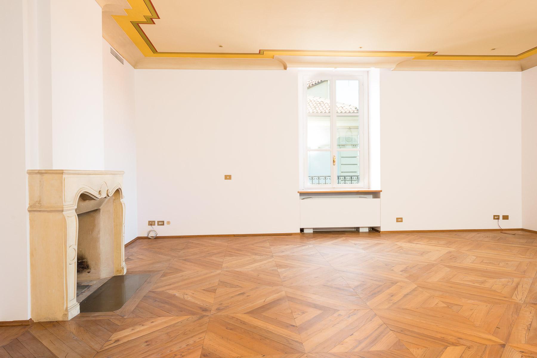 Appartamento in Vendita a Torino: 5 locali, 217 mq - Foto 3