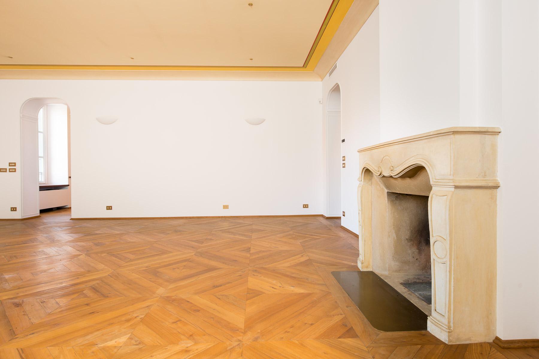 Appartamento in Vendita a Torino: 5 locali, 217 mq - Foto 4
