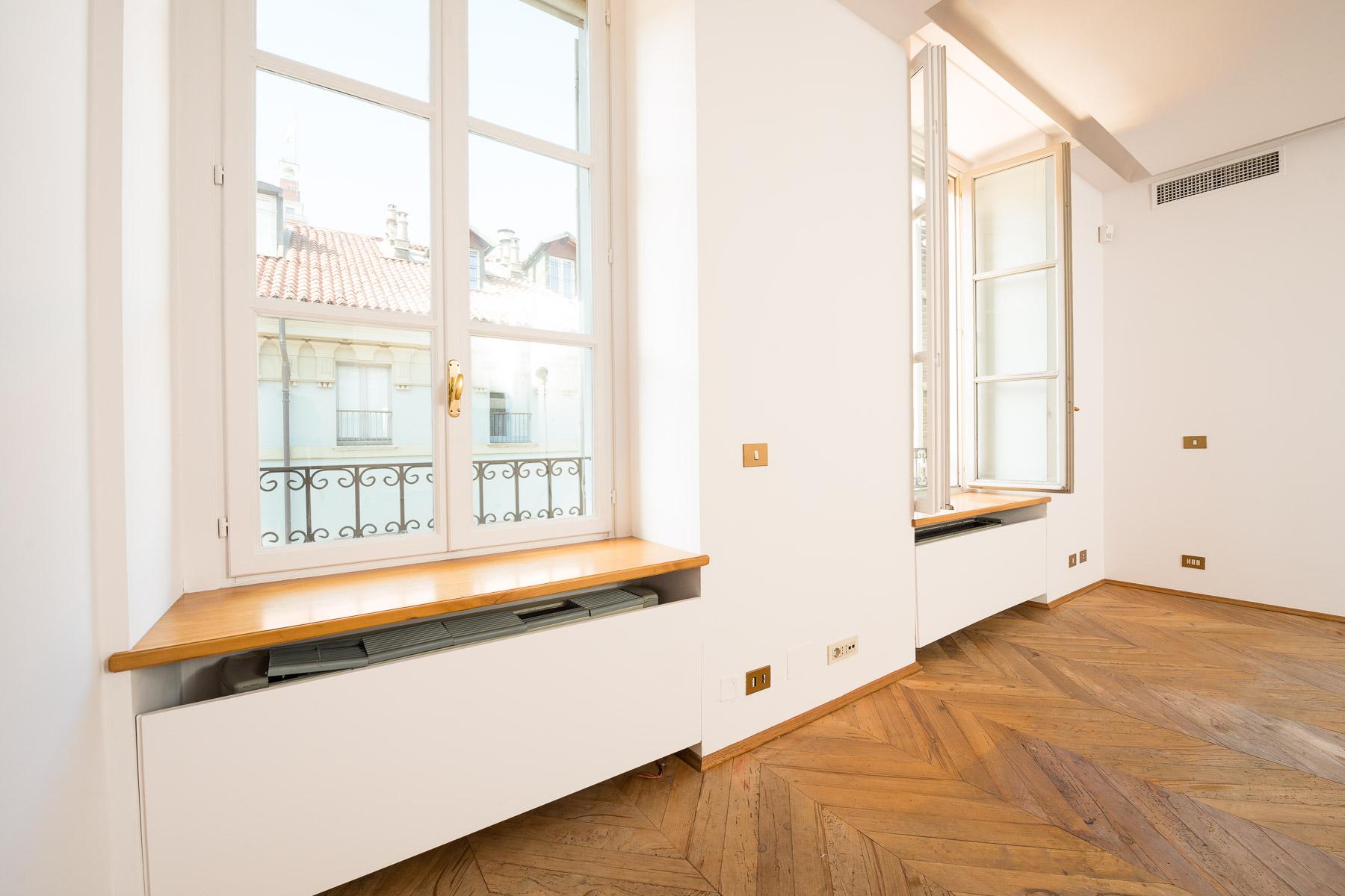 Appartamento in Vendita a Torino: 5 locali, 217 mq - Foto 6