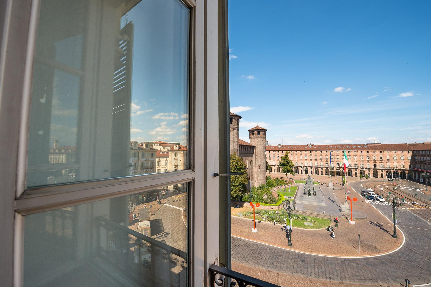 Appartamento in Vendita a Torino: 5 locali, 217 mq - Foto 7