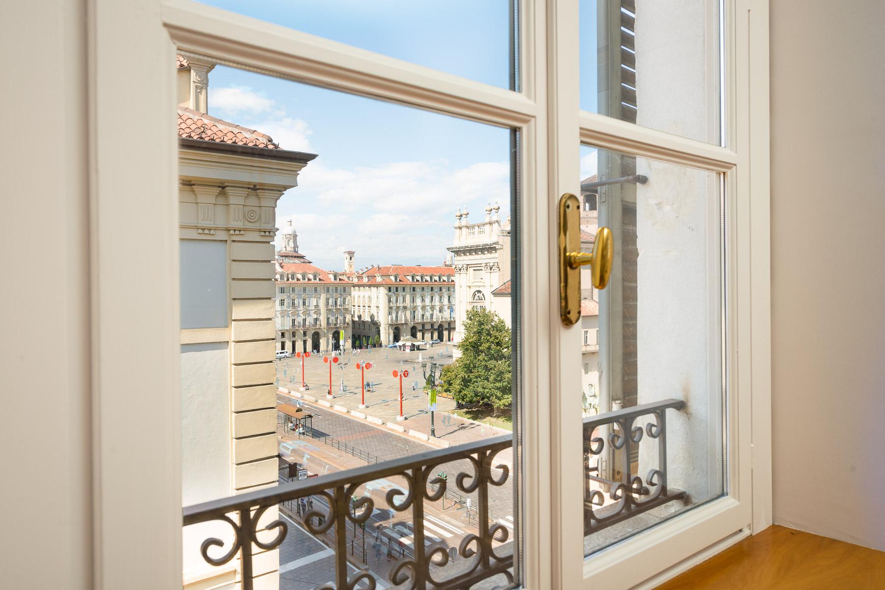 Appartamento in Vendita a Torino: 5 locali, 217 mq - Foto 8