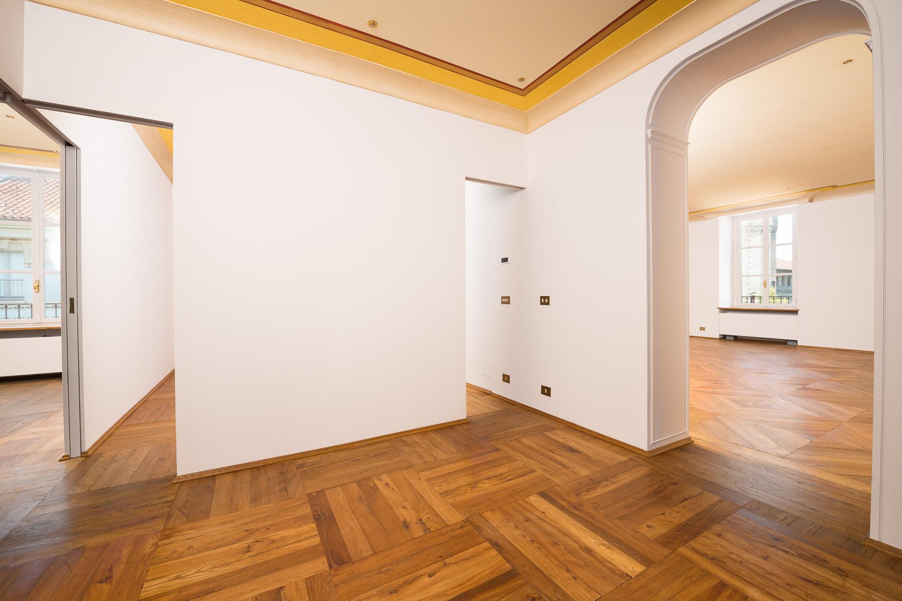 Appartamento in Vendita a Torino: 5 locali, 217 mq - Foto 9