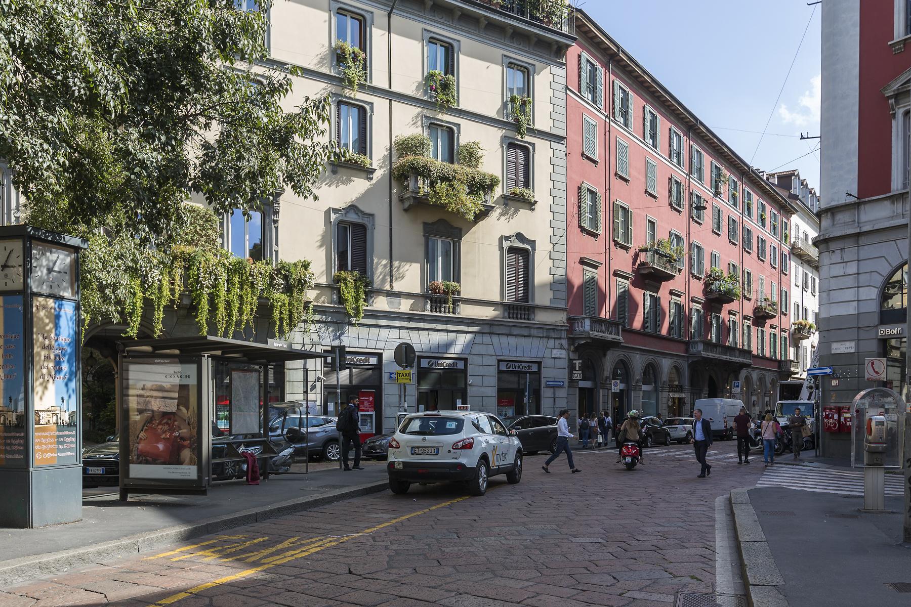 Appartamento in Vendita a Milano: 3 locali, 92 mq
