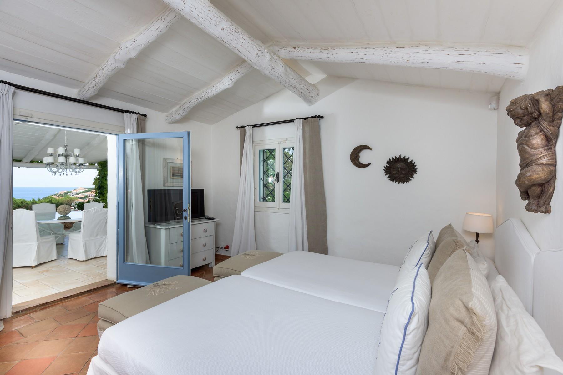 Villa in Vendita a Arzachena: 5 locali, 350 mq - Foto 9