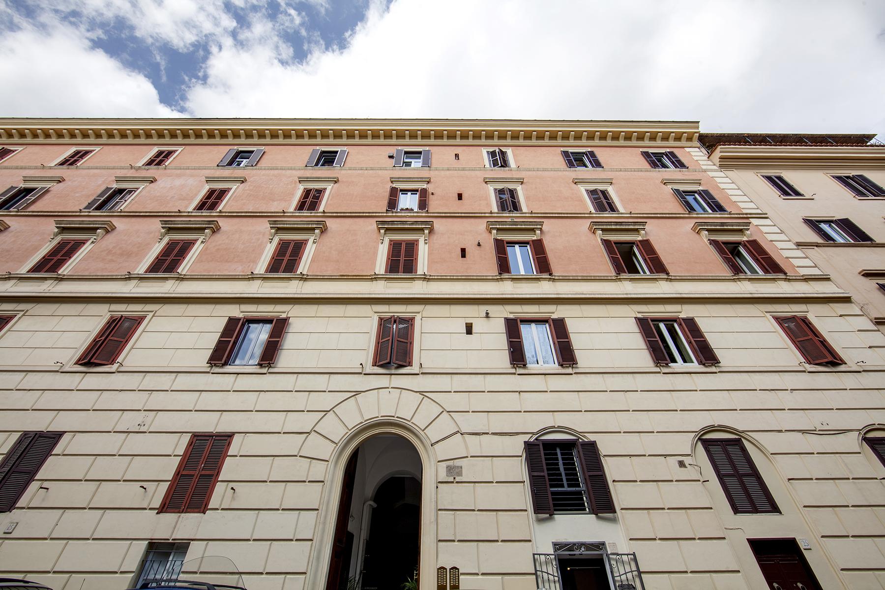 Attico in Vendita a Roma: 5 locali, 147 mq - Foto 9