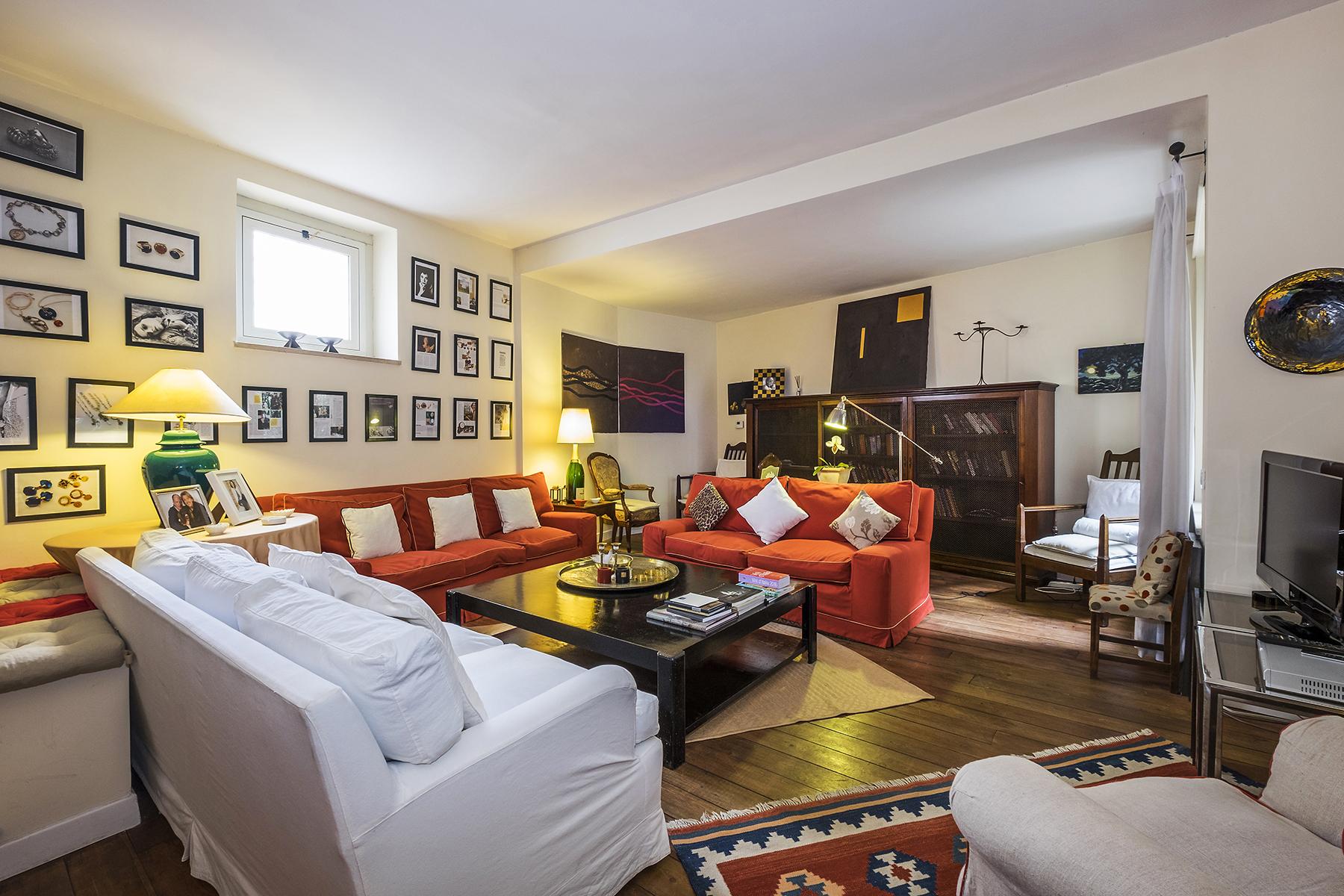 Appartamento in Vendita a Roma 02 Parioli / Pinciano / Flaminio: 5 locali, 140 mq