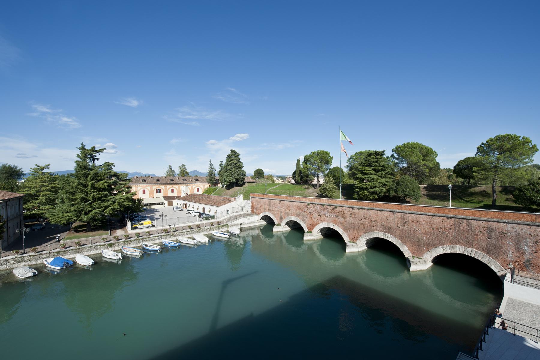 Attico in Vendita a Peschiera Del Garda: 5 locali, 165 mq - Foto 8