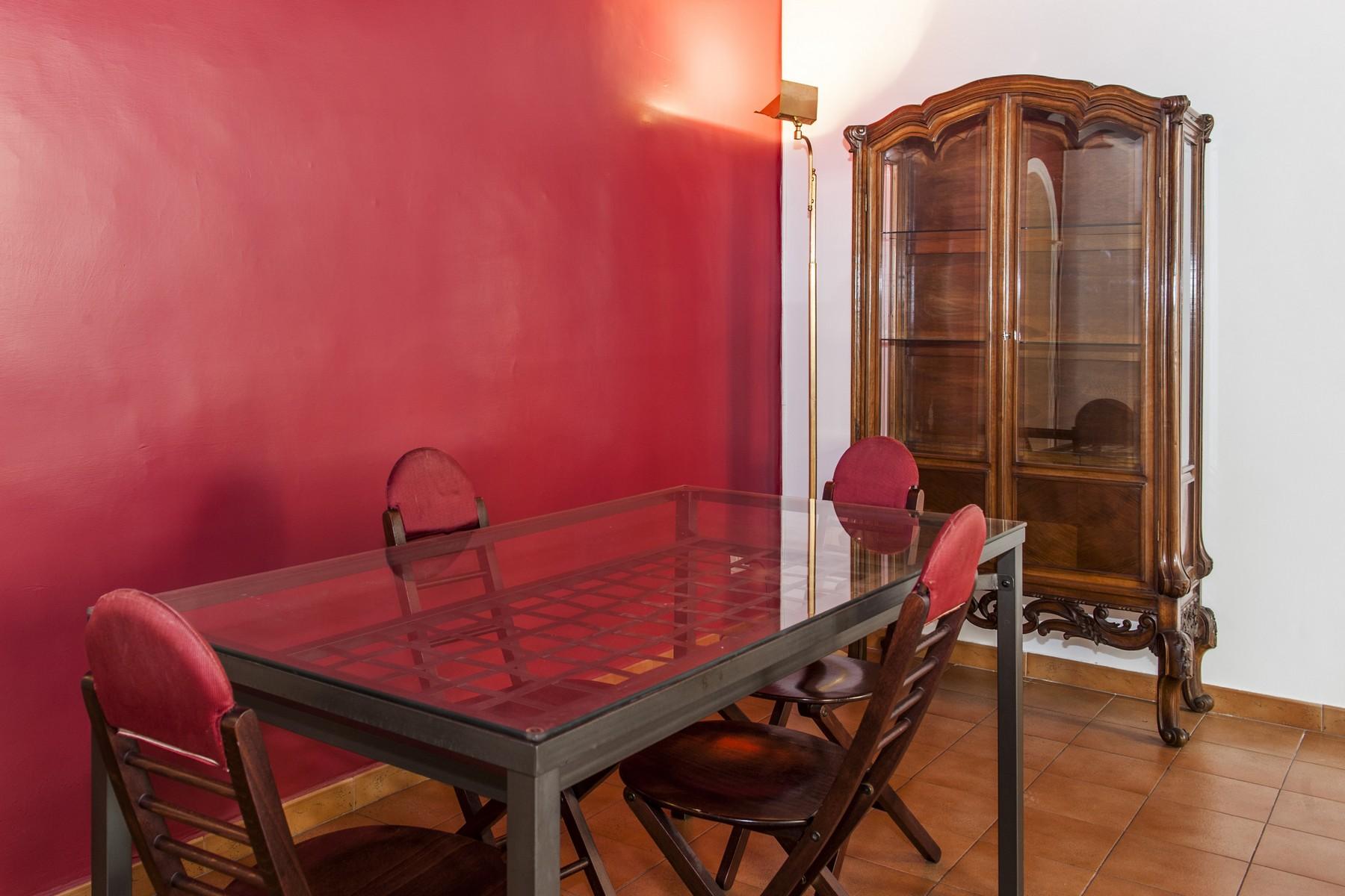 Appartamento di lusso in affitto a roma via di san for Locali uso ufficio in affitto a roma