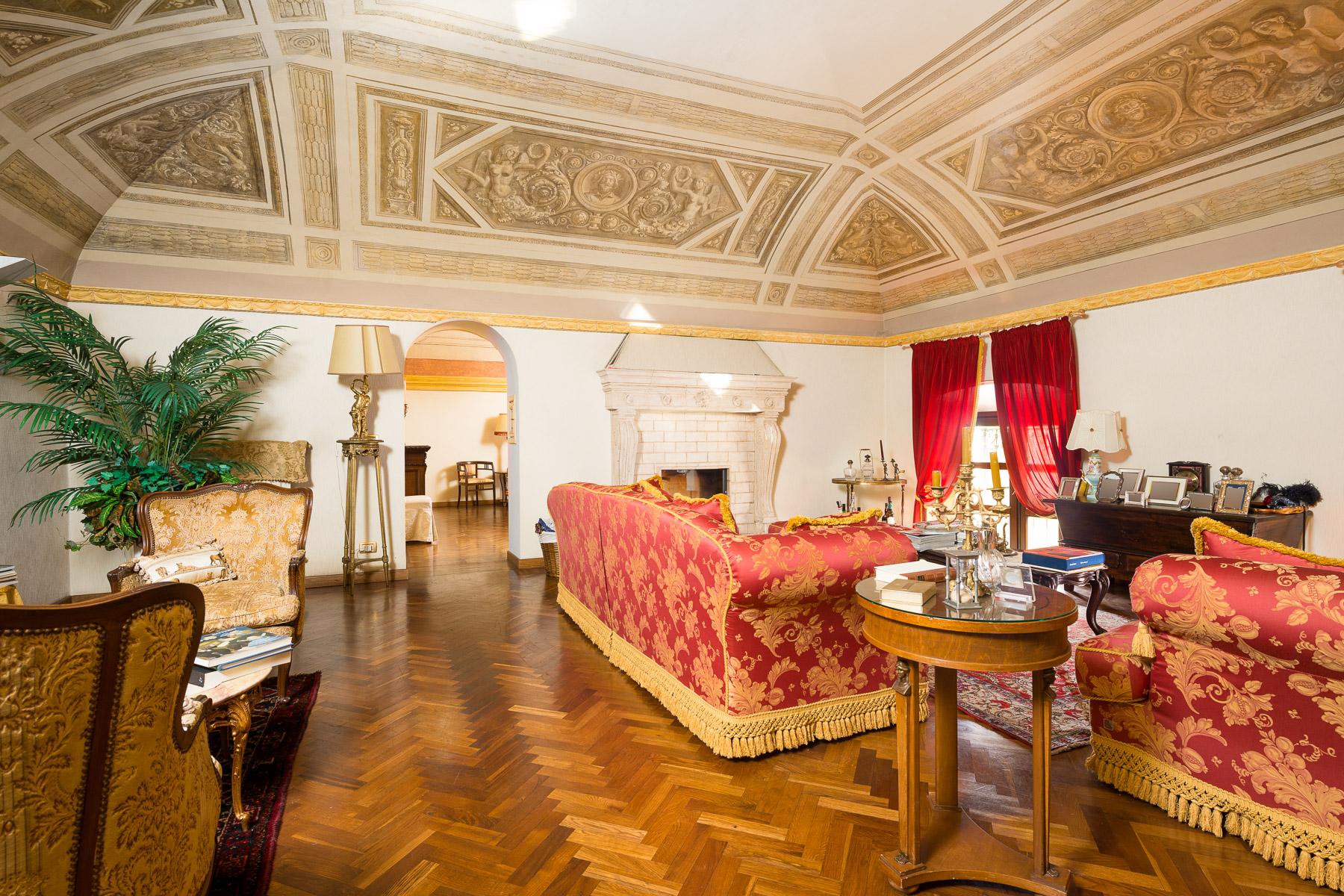 Appartamento in Vendita a Torino via giuseppe barbaroux